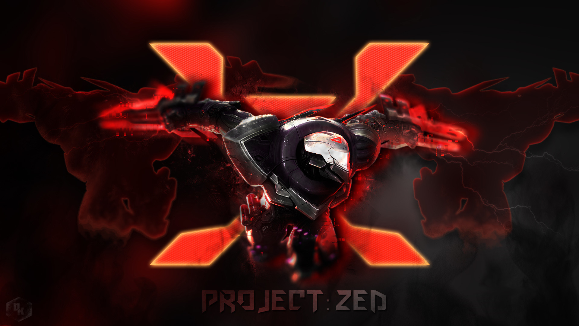 78 Project Zed
