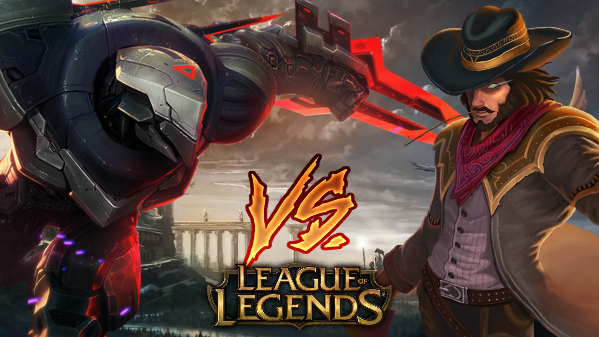 Project Zed vs High Noon Twisted Fate Full Game Commentary League of  Legends S5 – YouTube