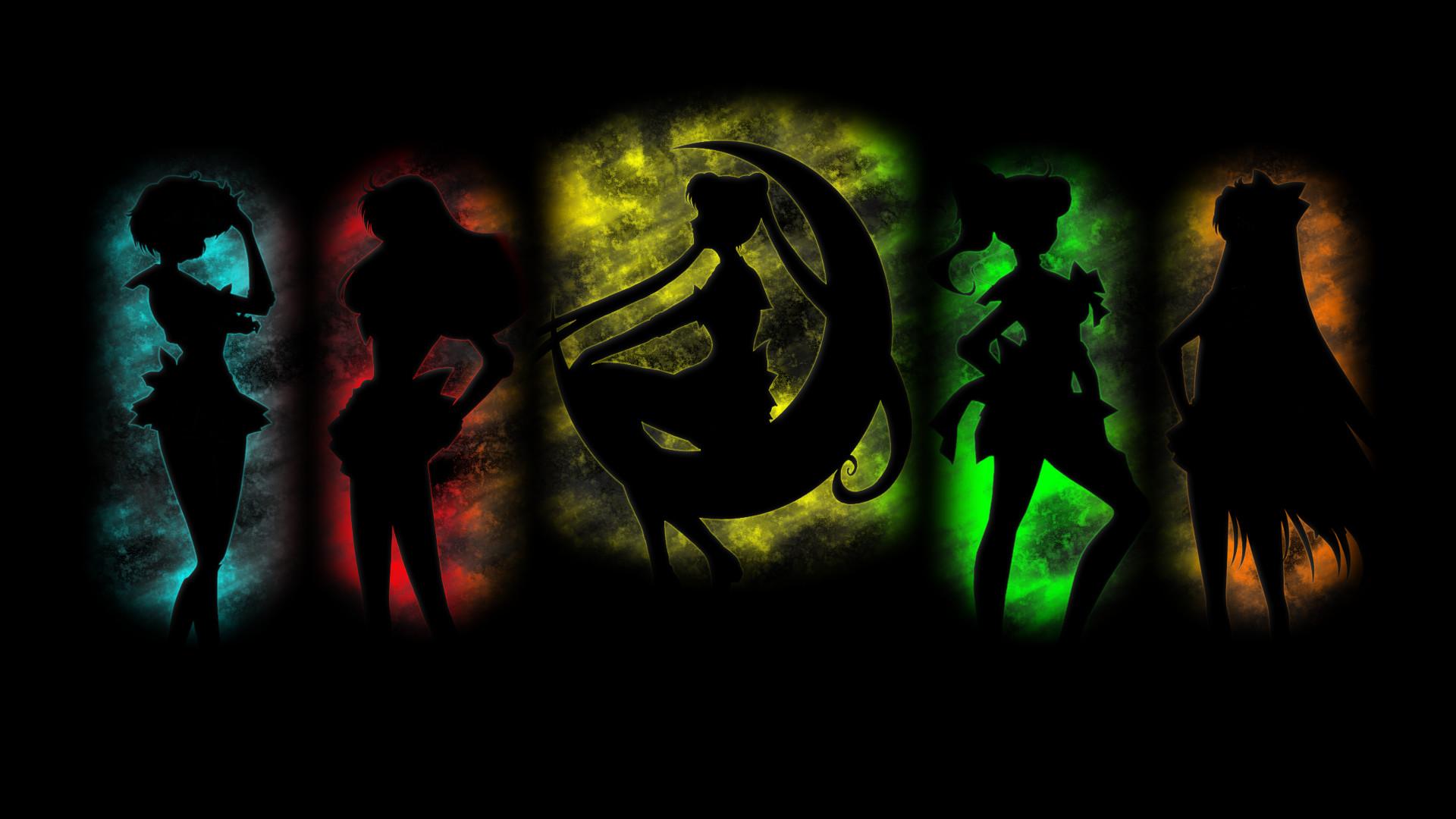 Sailor Moon Wallpaper 1 by CommandoJimmoTheIII Sailor Moon Wallpaper 1 by  CommandoJimmoTheIII