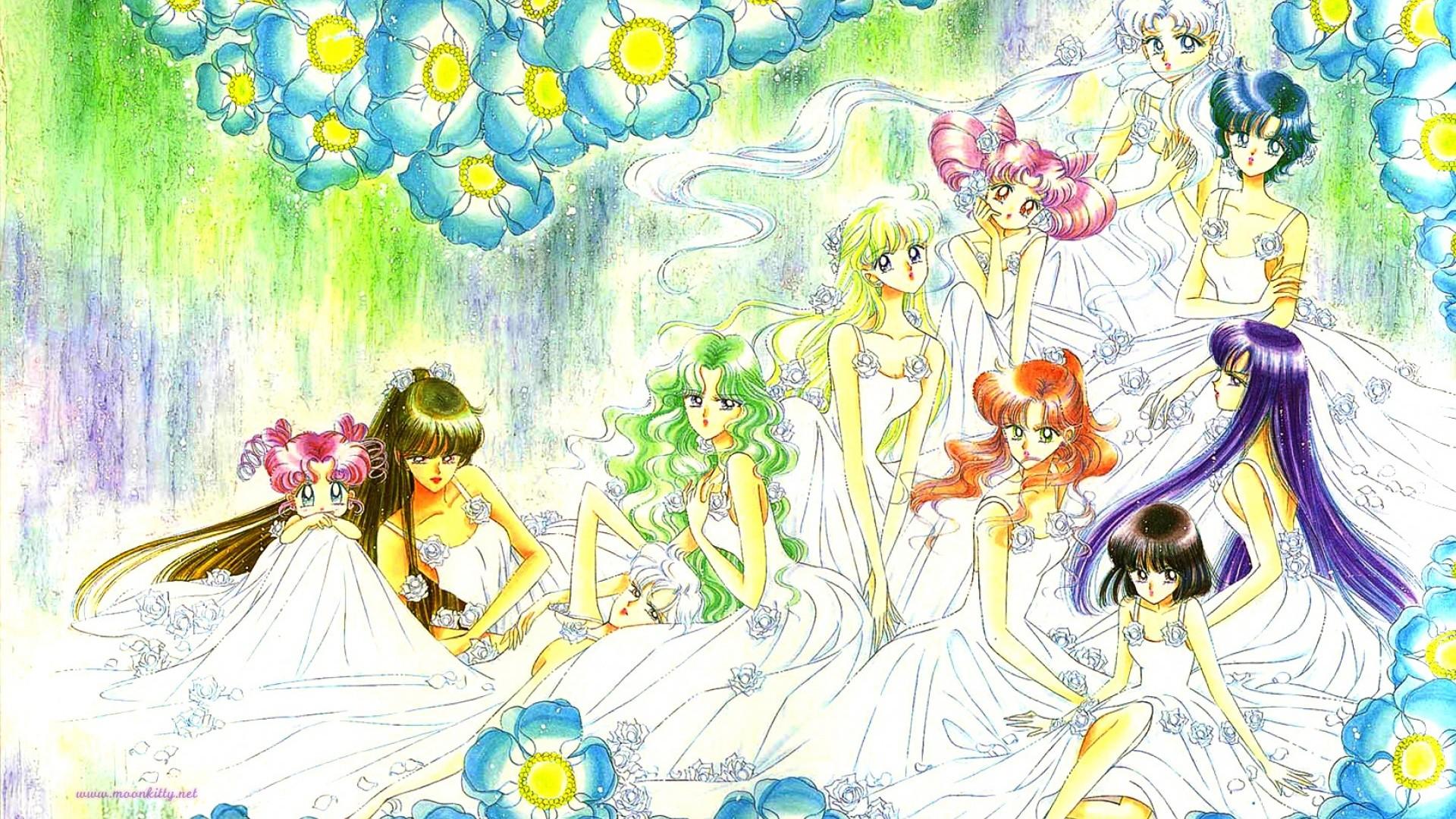 Sailor Moon 62
