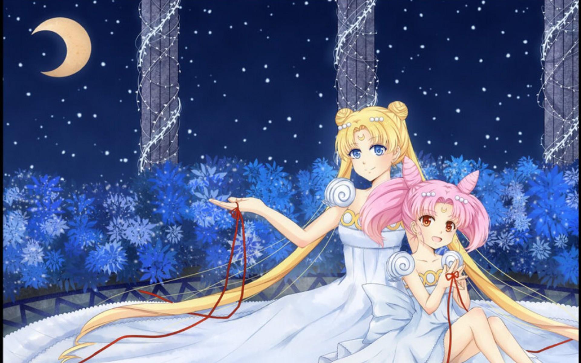 Sailor Moon 1 wallpapers and stock photos