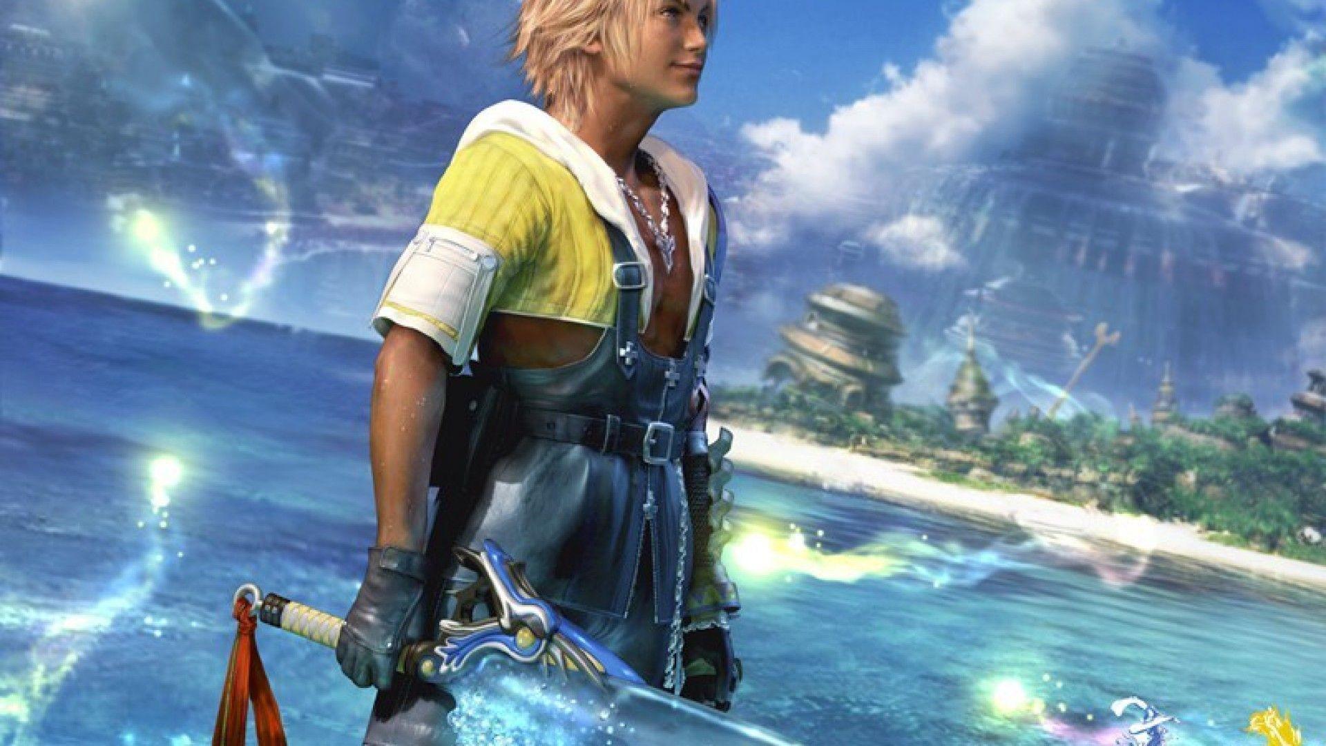 Final Fantasy XIV FFXIV Wallpaper The Final Fantasy