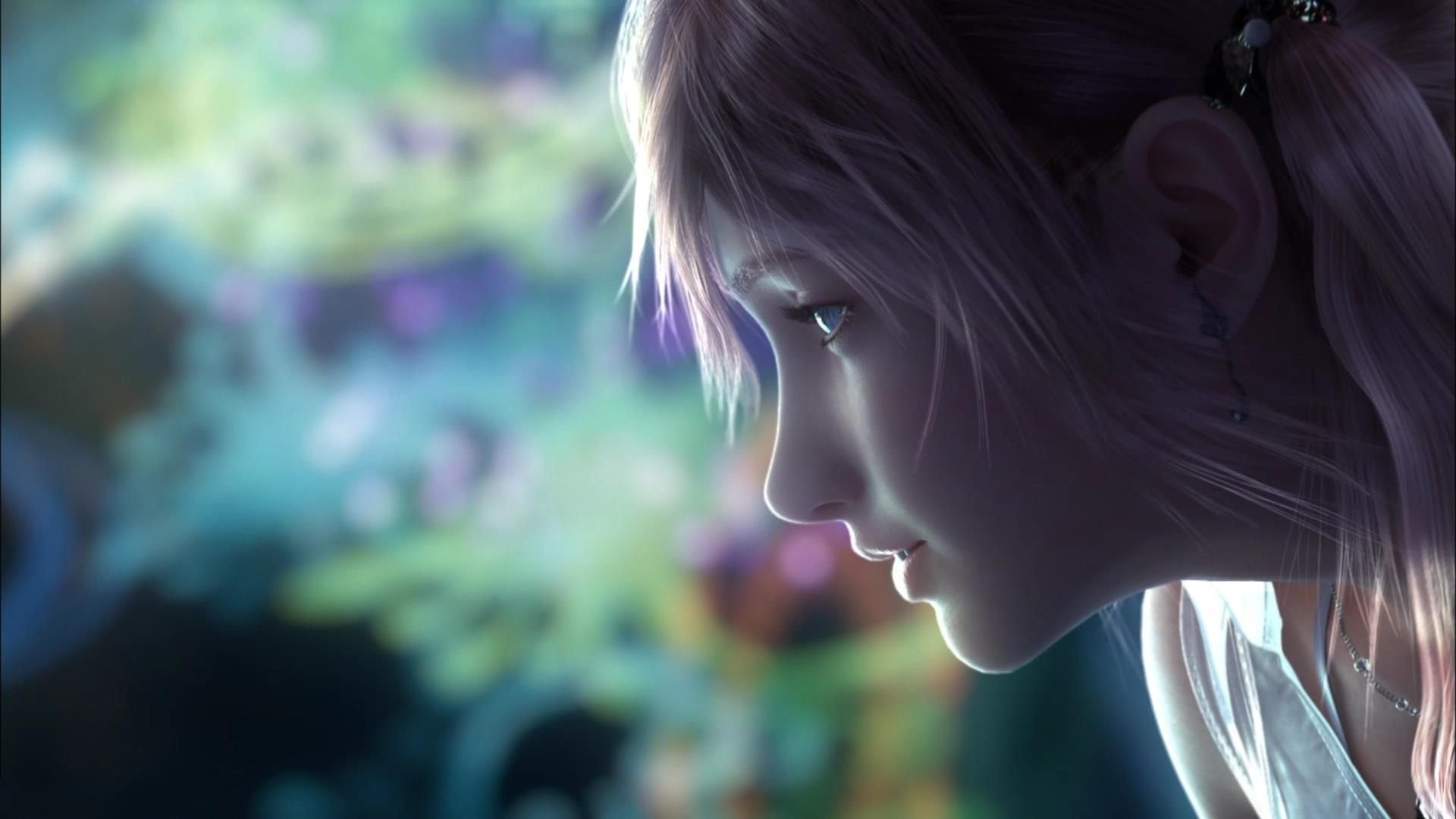 HD Wallpaper | Background ID:214400. Video Game Final Fantasy XIII
