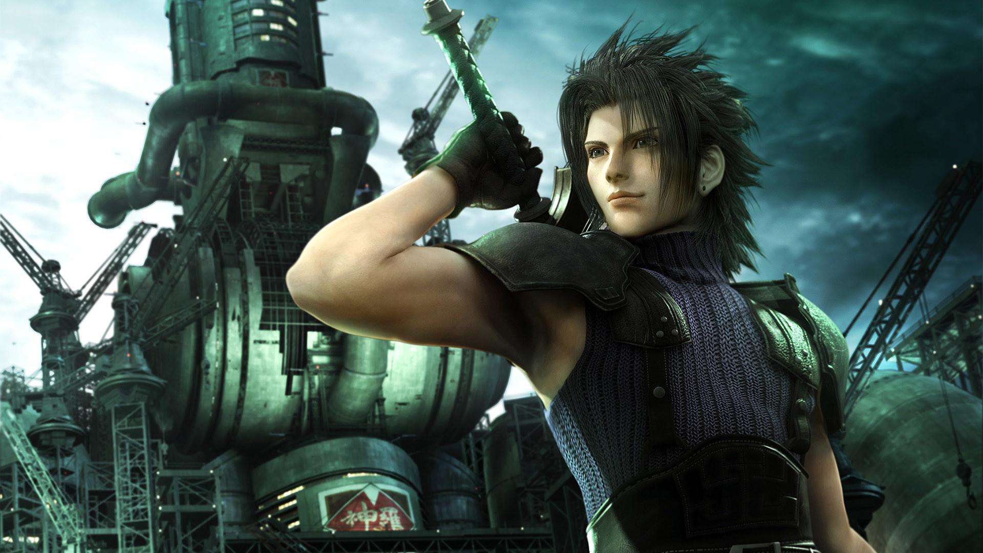 Final Fantasy HD Wallpaper 16400