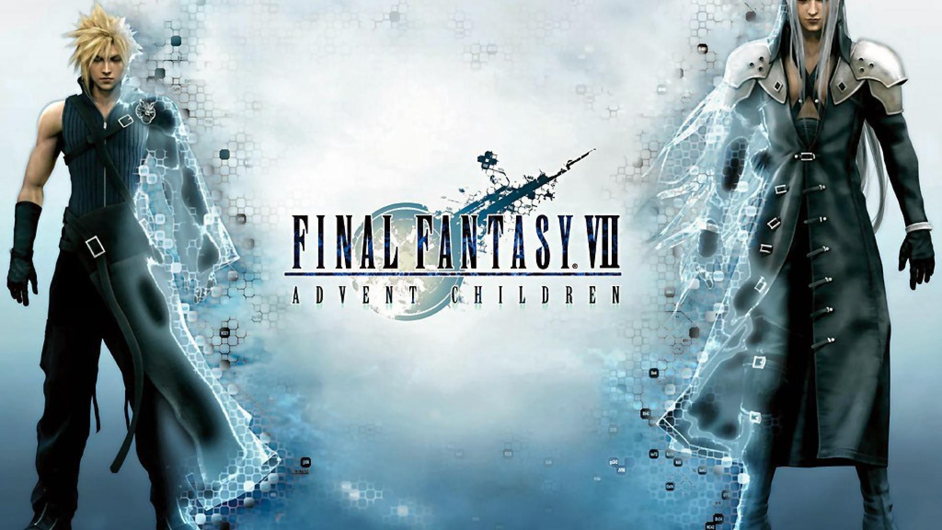 final fantasy vii clouds sephiroth ffvii cloud hd wallpaper – (#13776 .