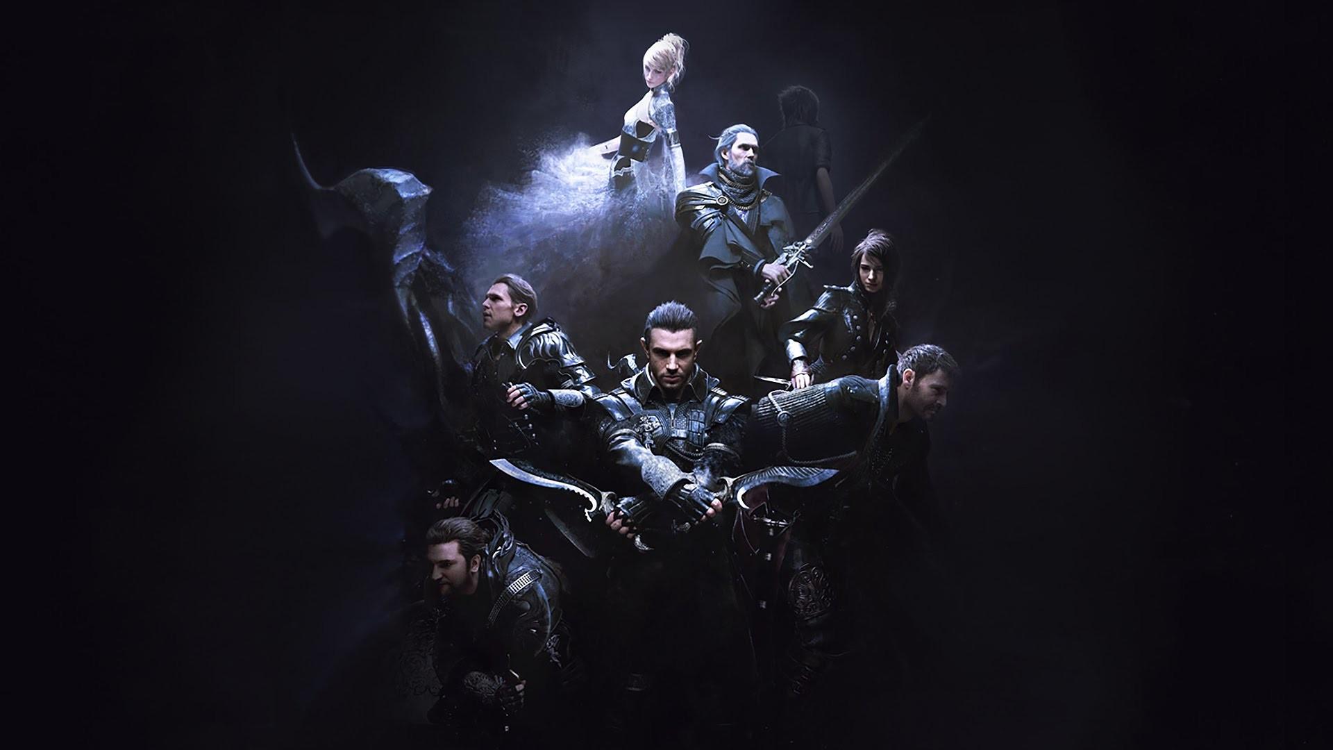 [Final Fantasy XV OST] – Apocalypsis Noctis [HD] – YouTube
