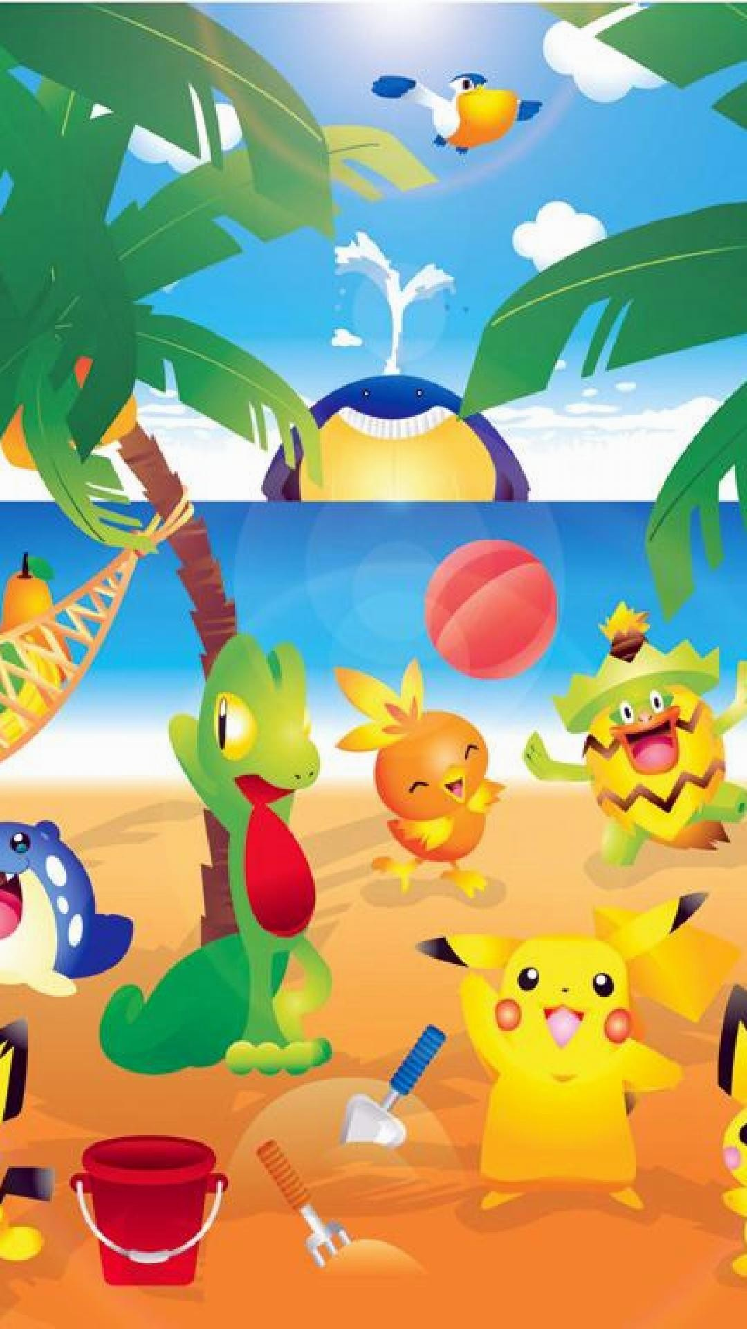 Games-Free-Pokemon-iPhone-Wallpapers
