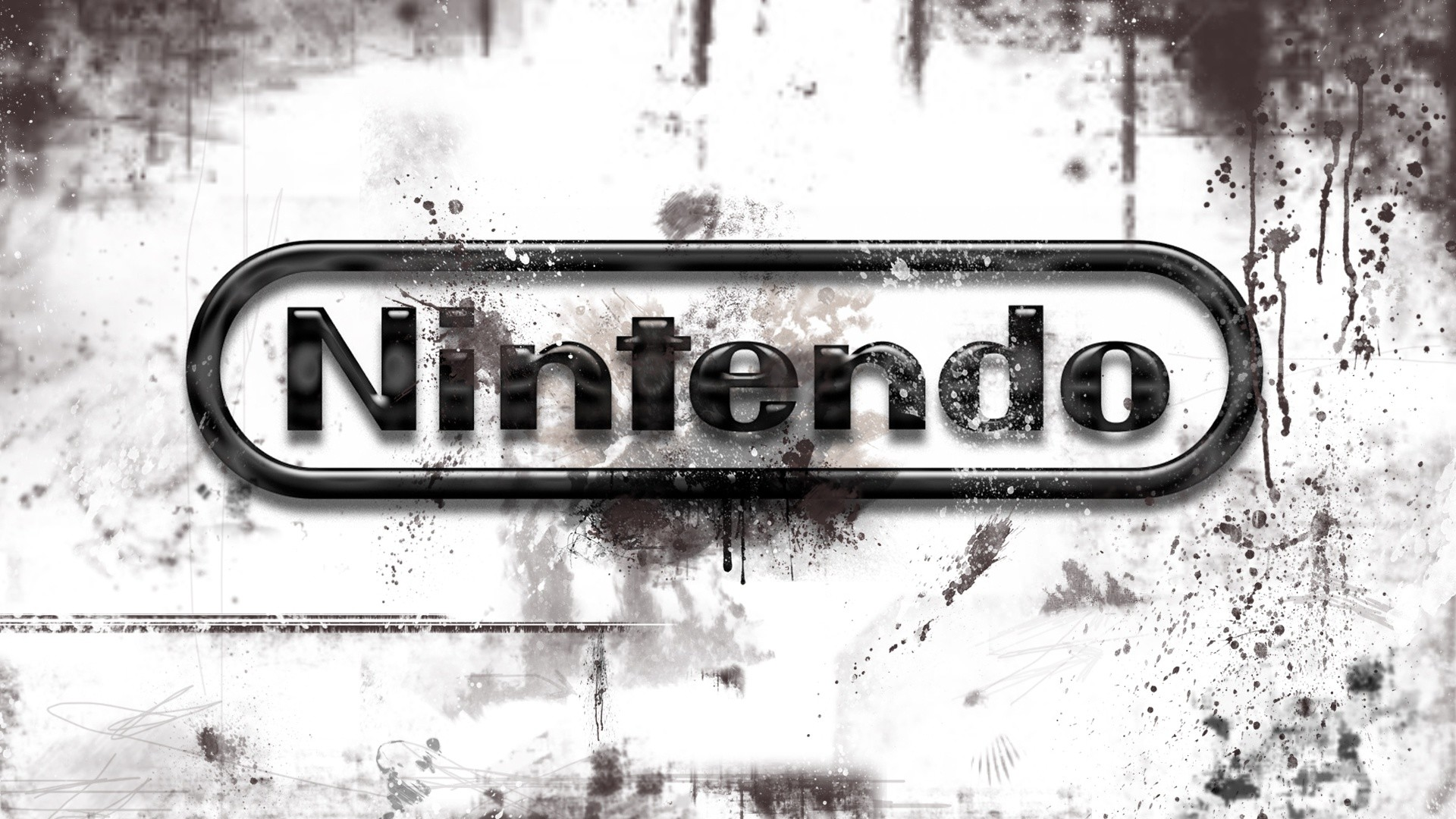 Nintendo. How to set wallpaper on your desktop? Click the  download link from above and set the wallpaper on the desktop from your OS.