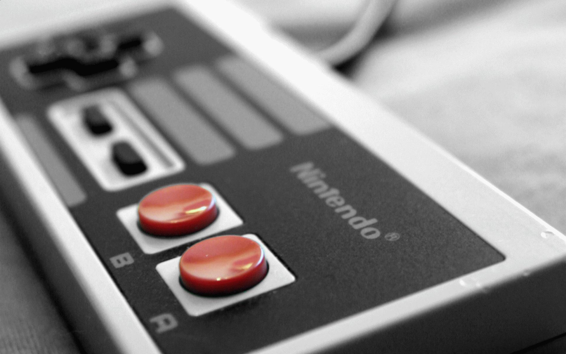 Nintendo Controller Wallpaper 49290