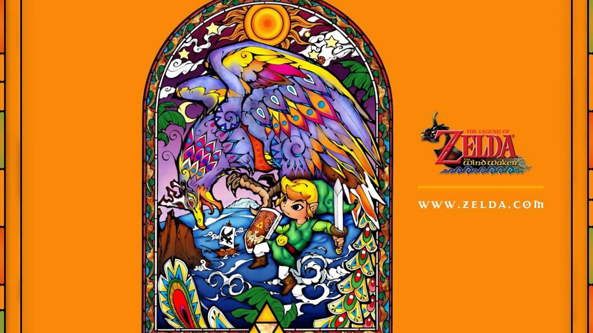 LEGEND ZELDA WINDWAKER action adventure family nintendo wallpaper      408963   WallpaperUP