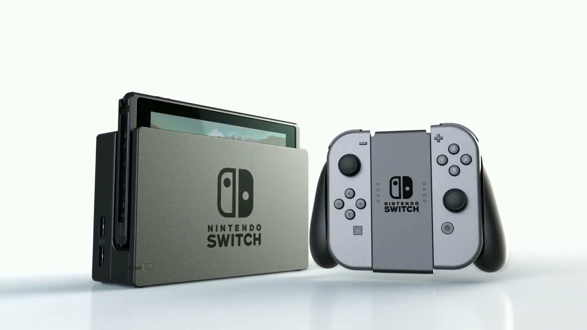 Nintendo Switch Wallpaper 60391