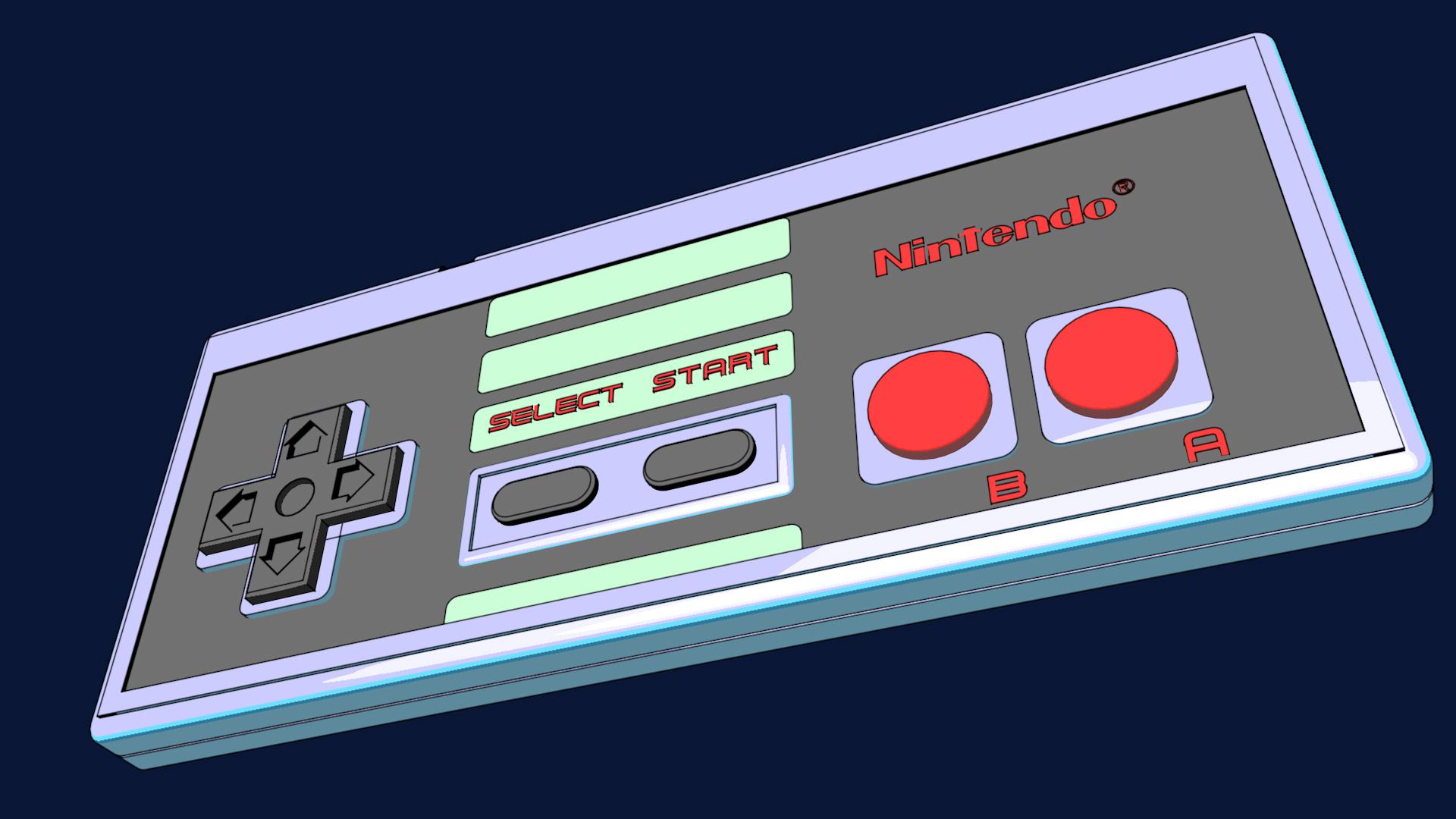 Video Game – Nintendo Entertainment System Wallpaper