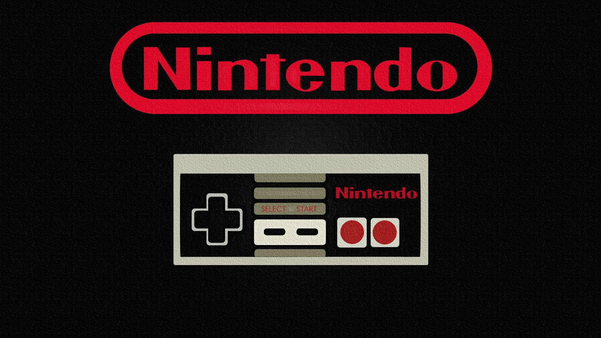 Desktop Nintendo Images.