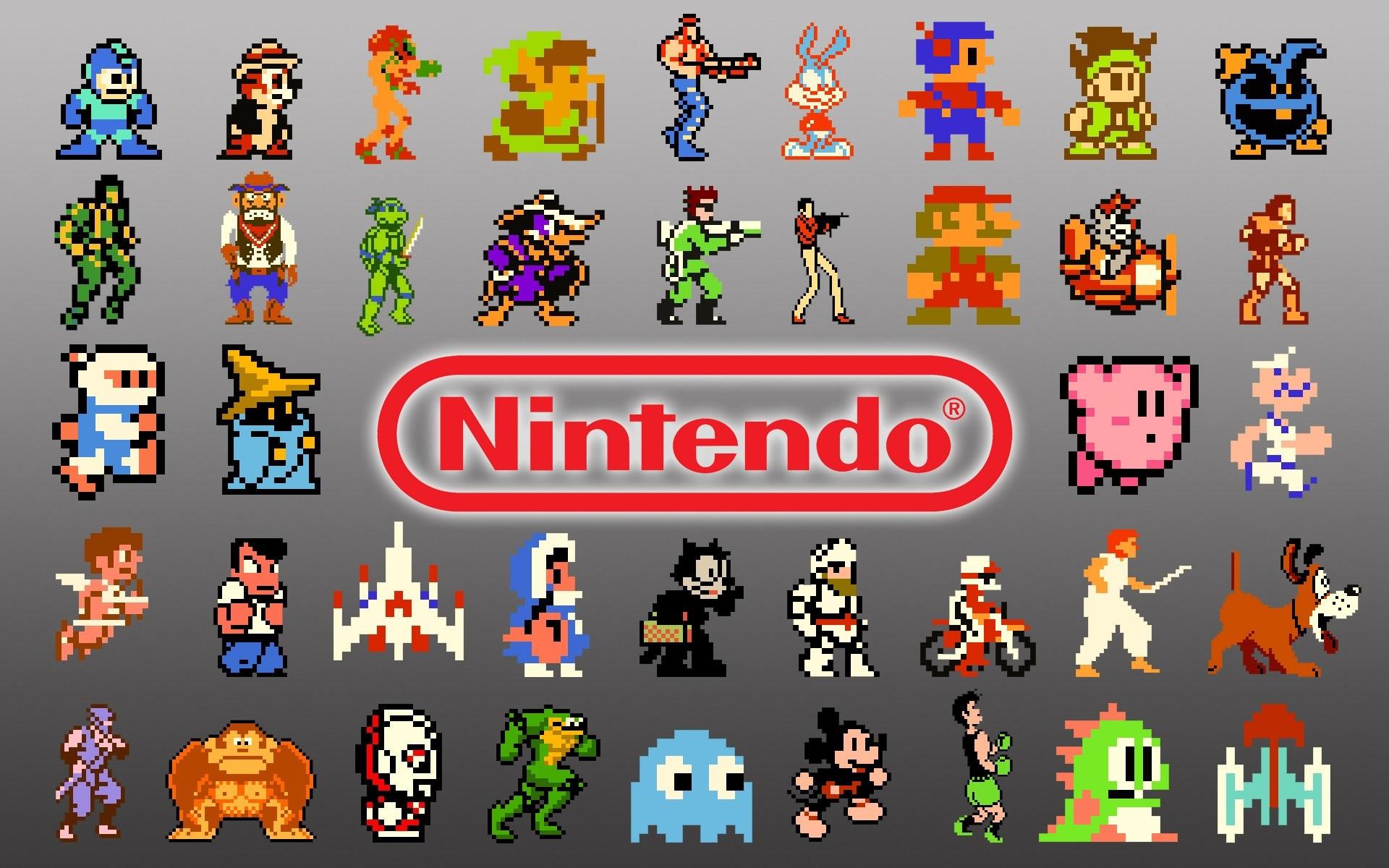 Nintendo 349283