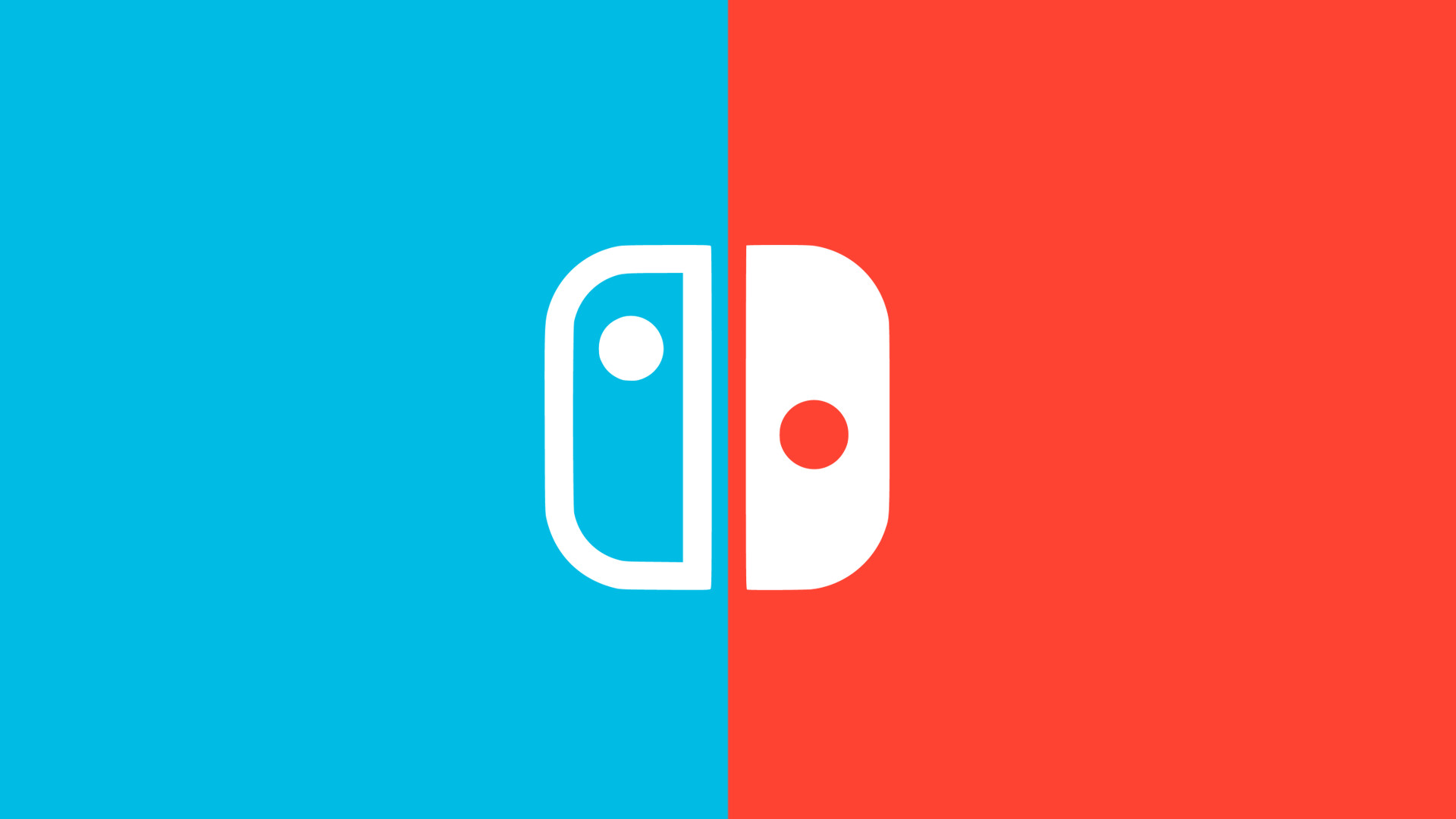 Nintendo Switch Logo Wallpaper 60383
