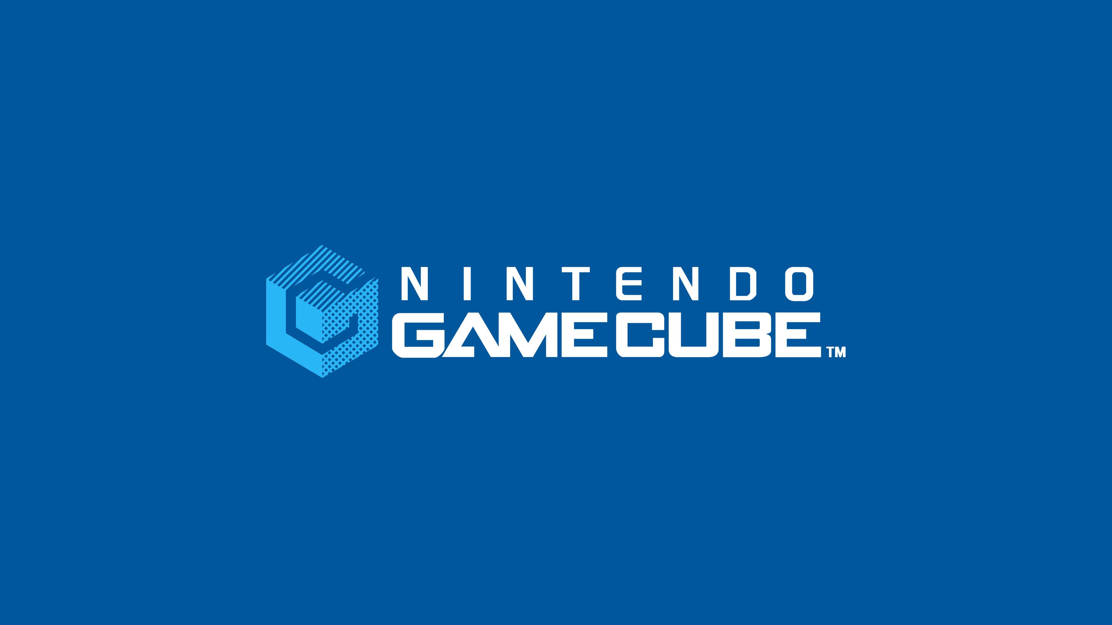 Nintendo Gamecube Widescreen Logo Wallpaper 61654