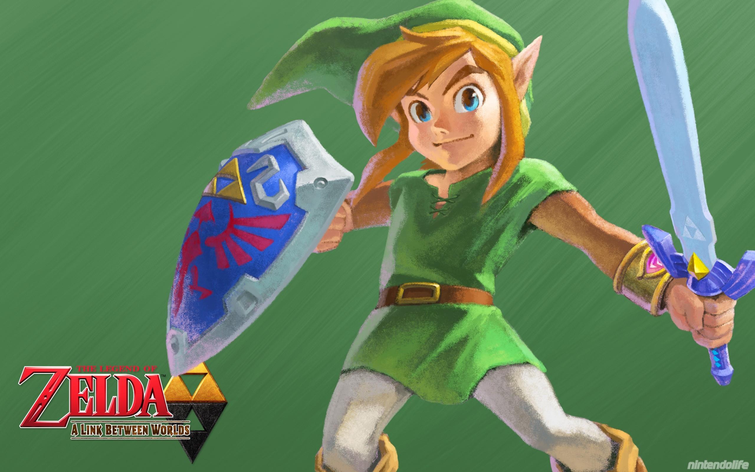 Wonderful Nintendo Wallpaper