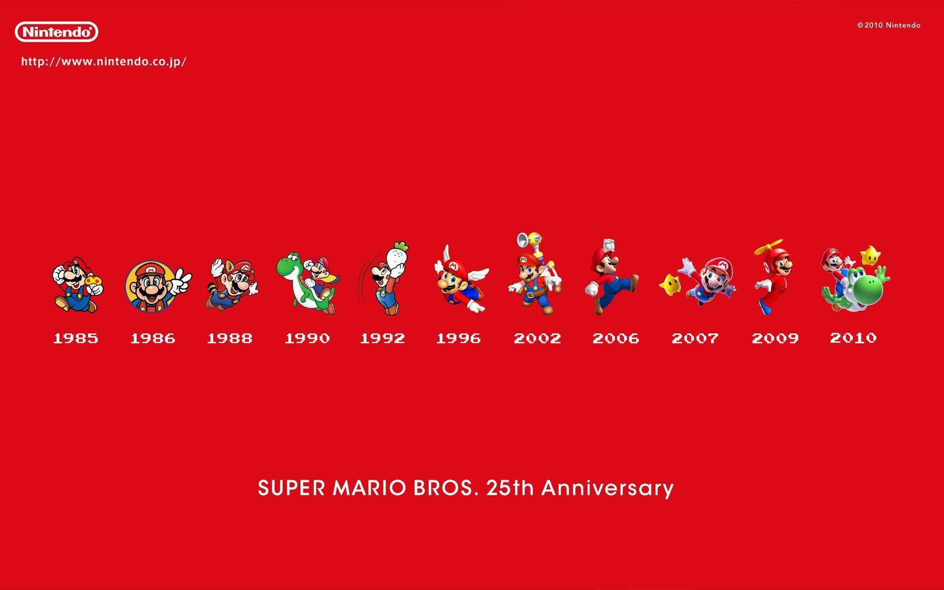 Nintendo mario bros super mario super mario bros. simple .