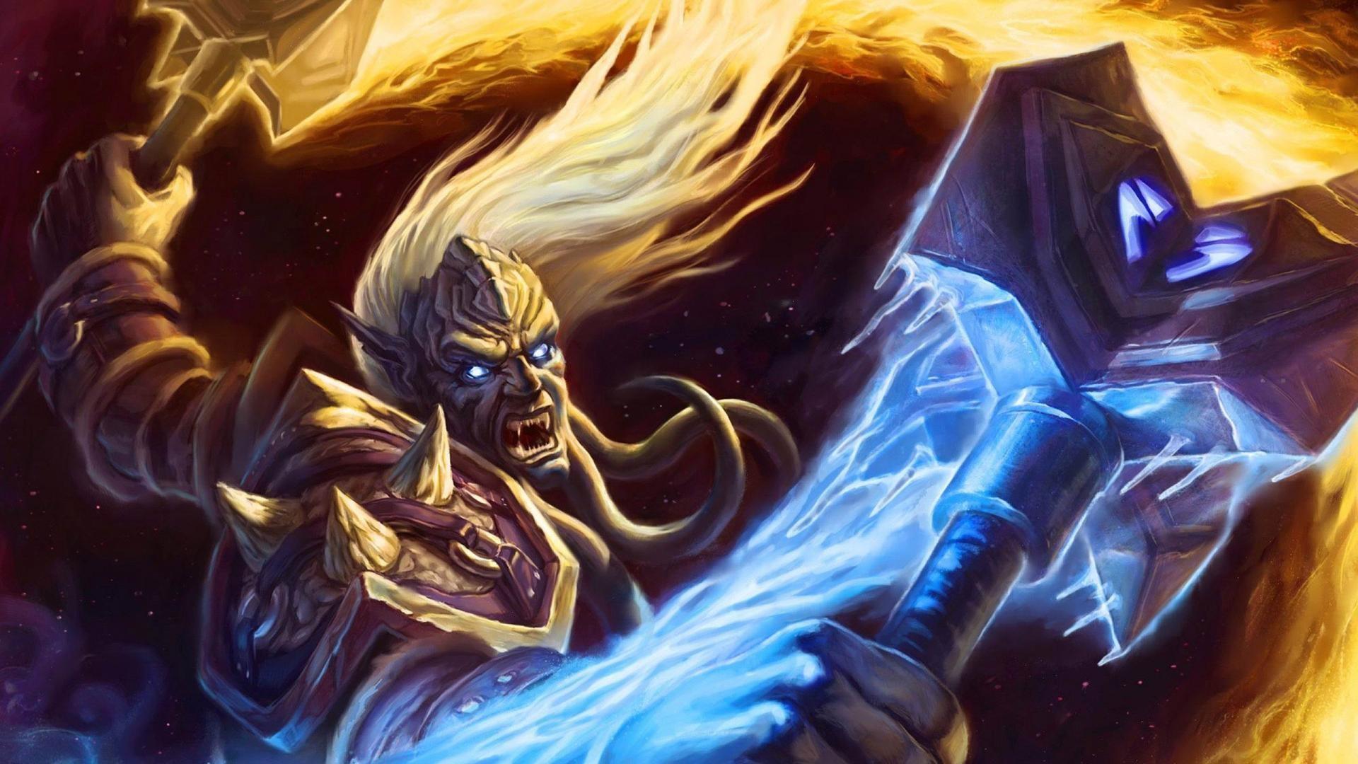 World Of Warcraft – Legion Will Bring Paladins Closer To .
