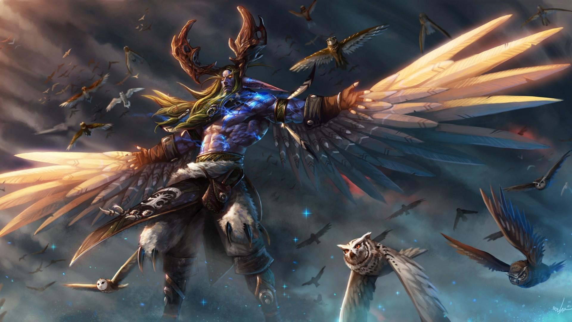 World of Warcraft High Definition