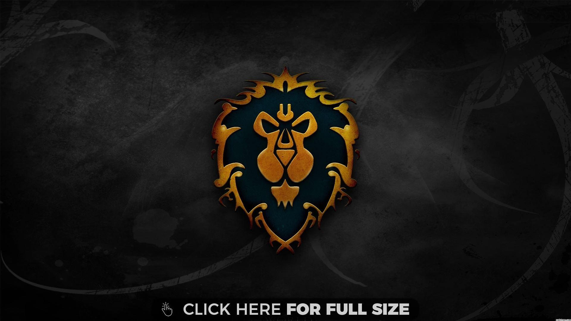 World Of Warcraft 8119 wallpaper