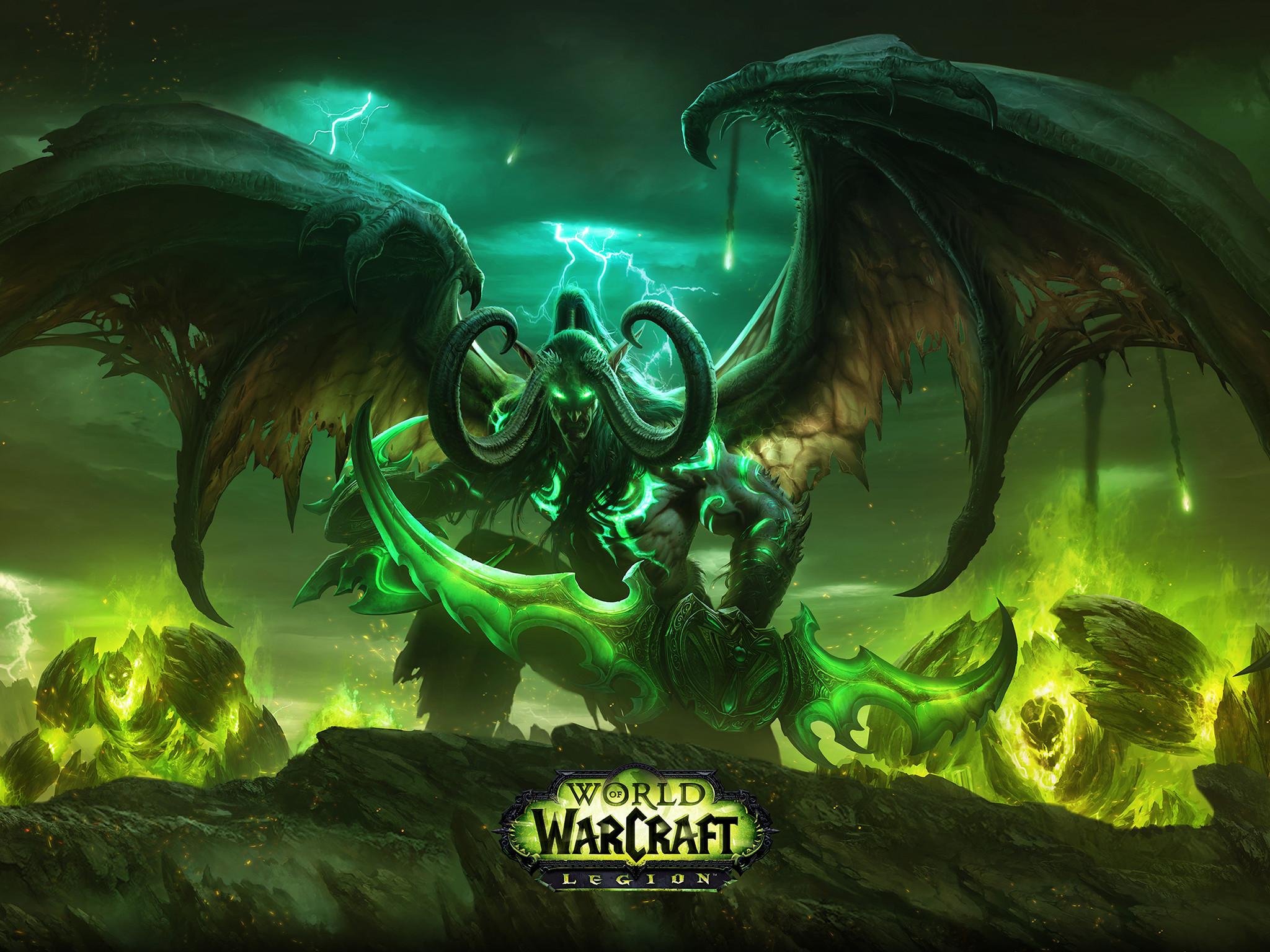 World of Warcraft®