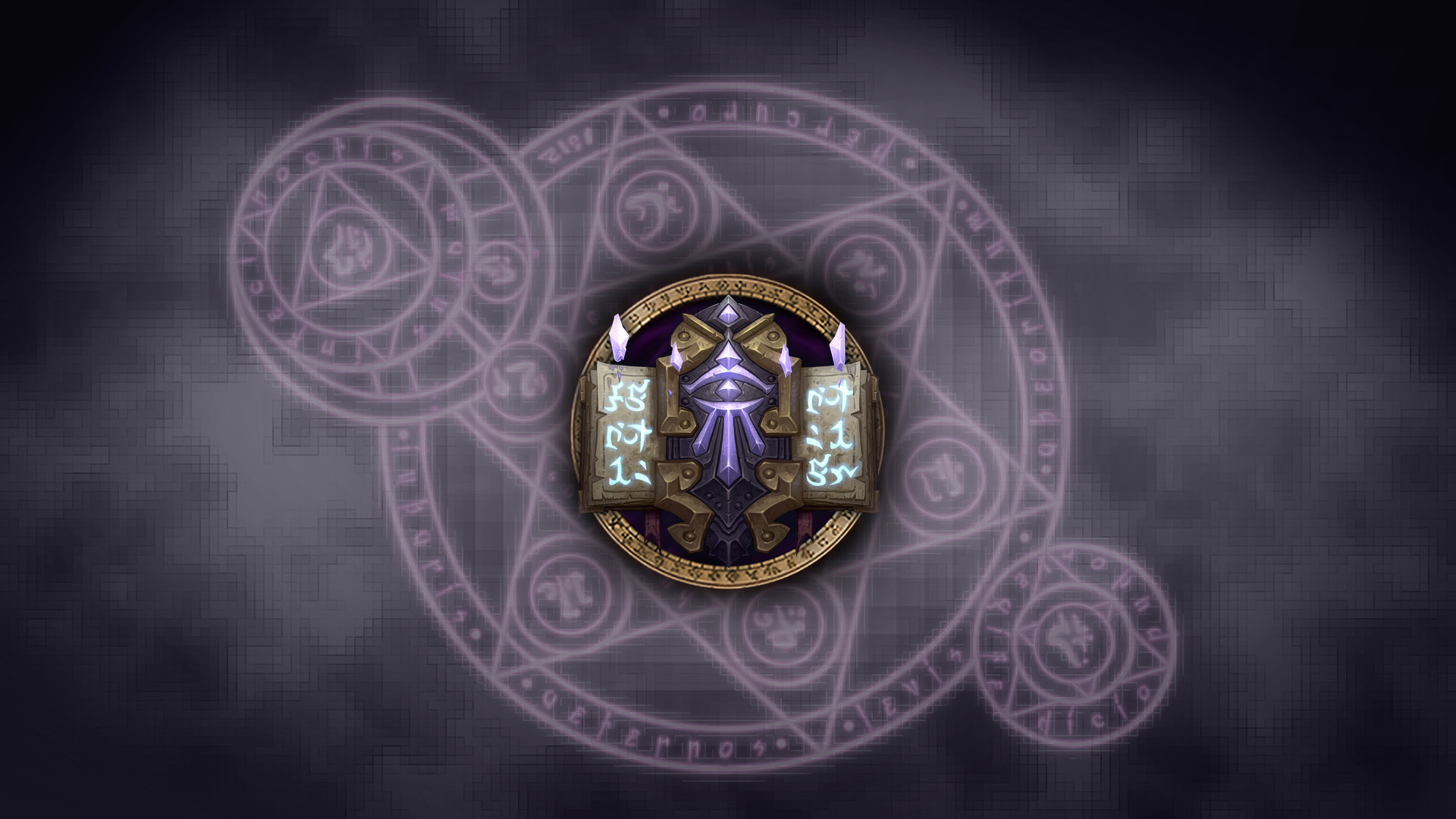ImageMade a Mage Icon Wallpaper …