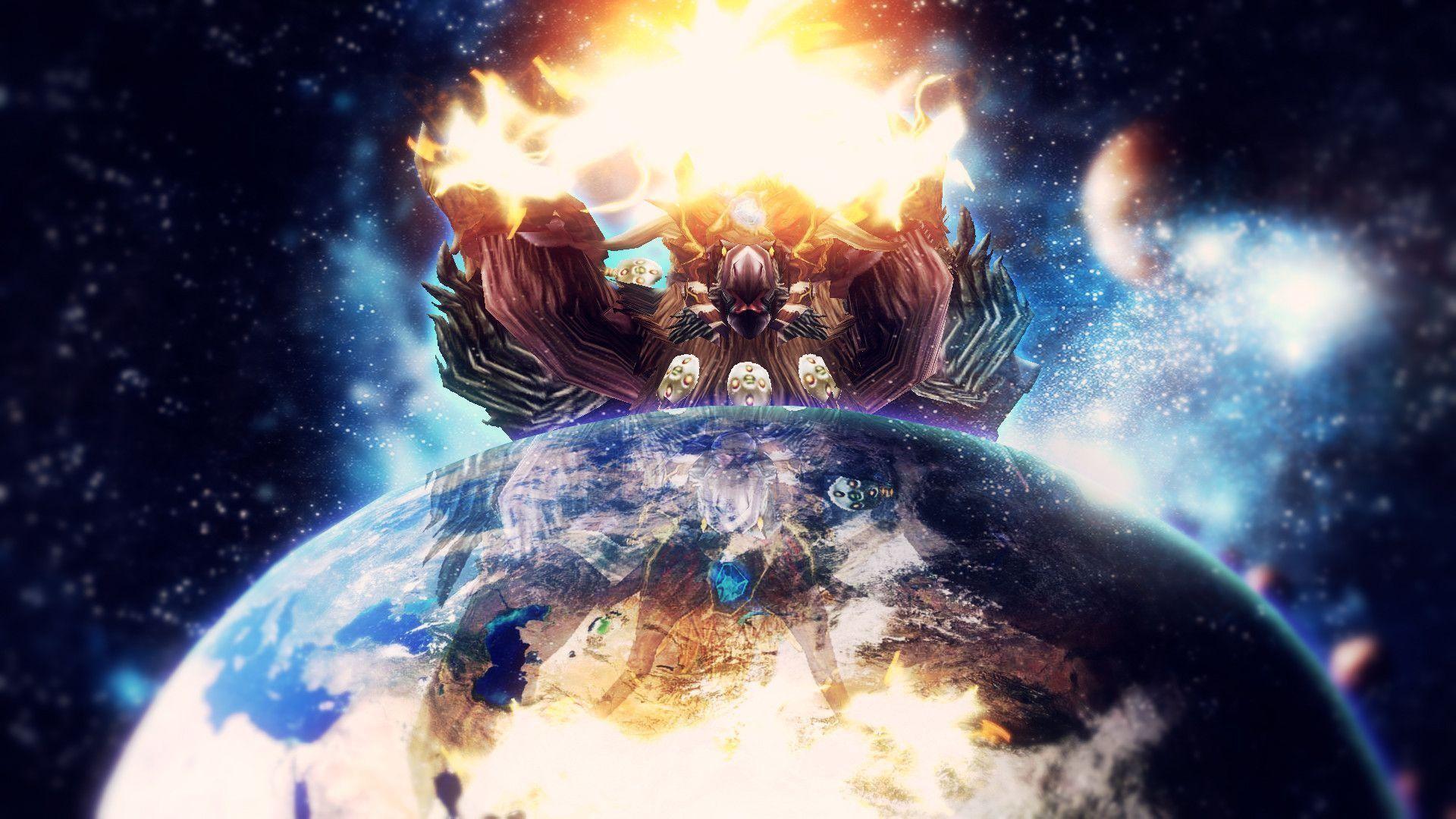 Balance Druid wallpaper – 731632