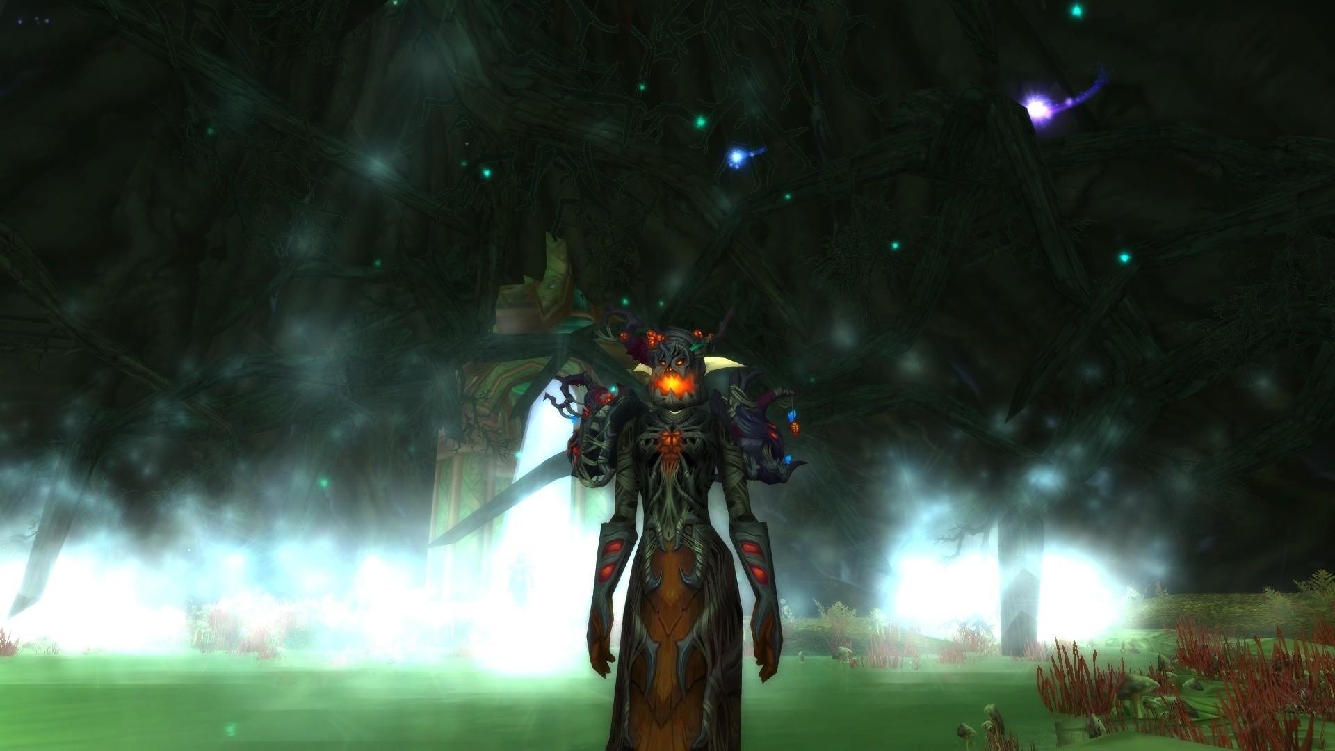 All Transmog Sets for Druids