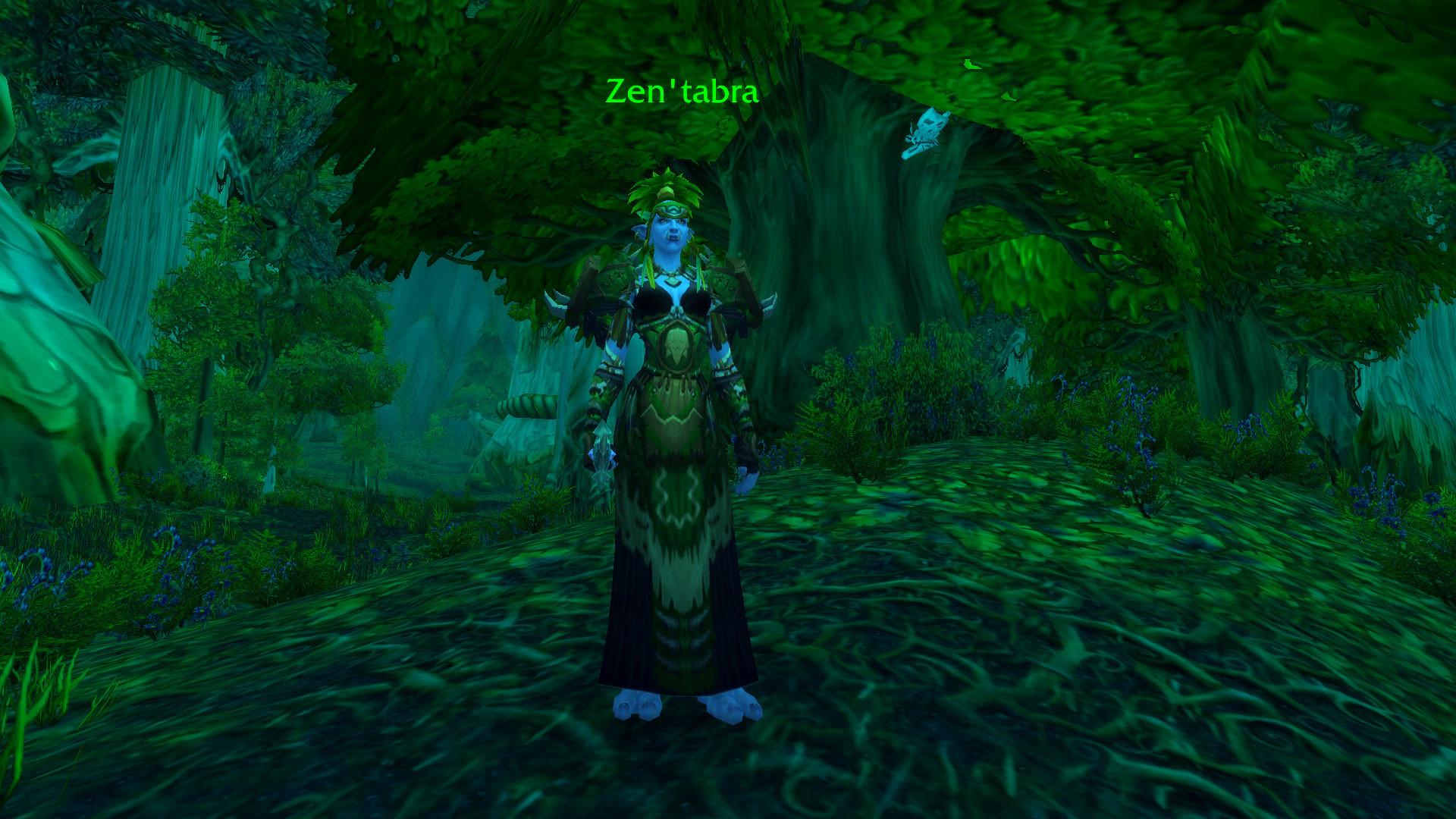 Zen'tabra