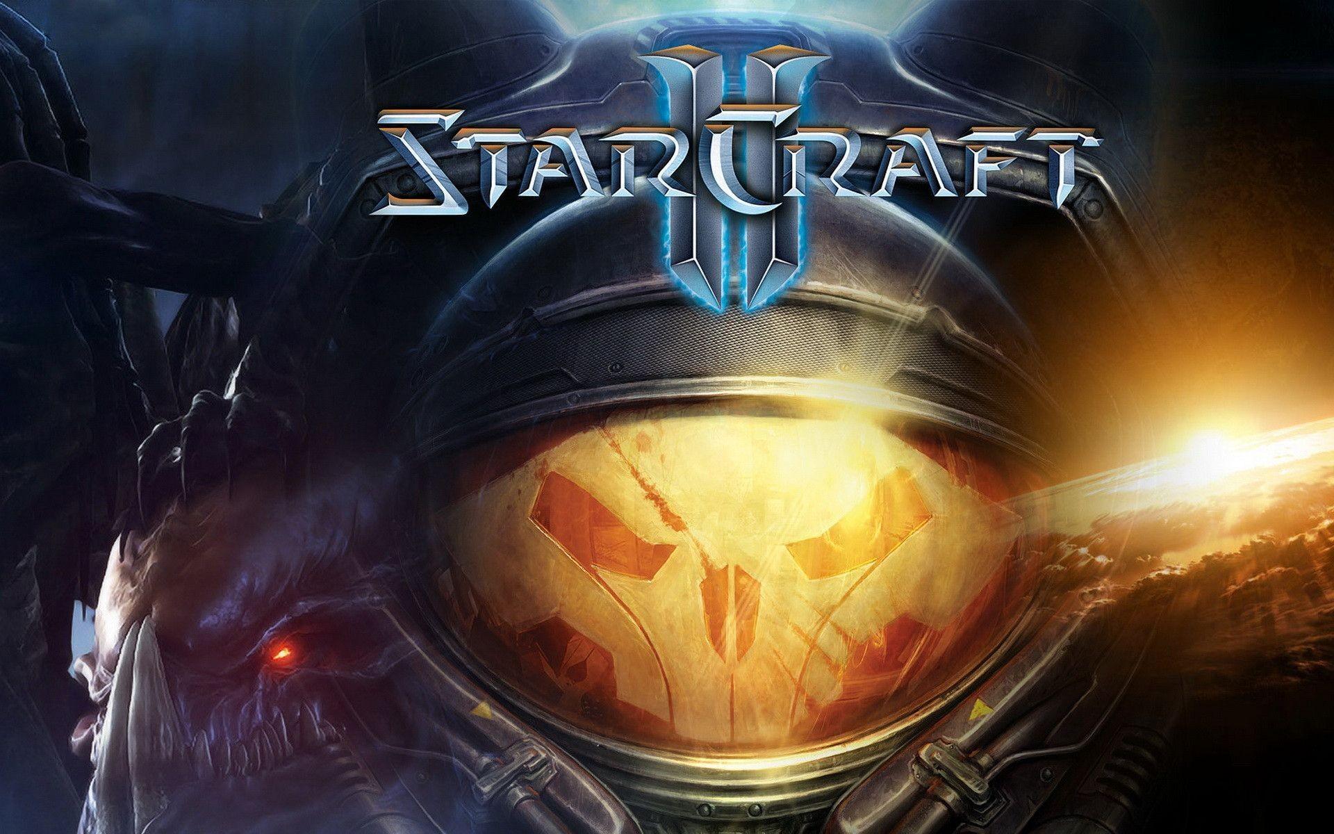StarCraft 2 Wallpapers 1920×1080 – Wallpaper Cave