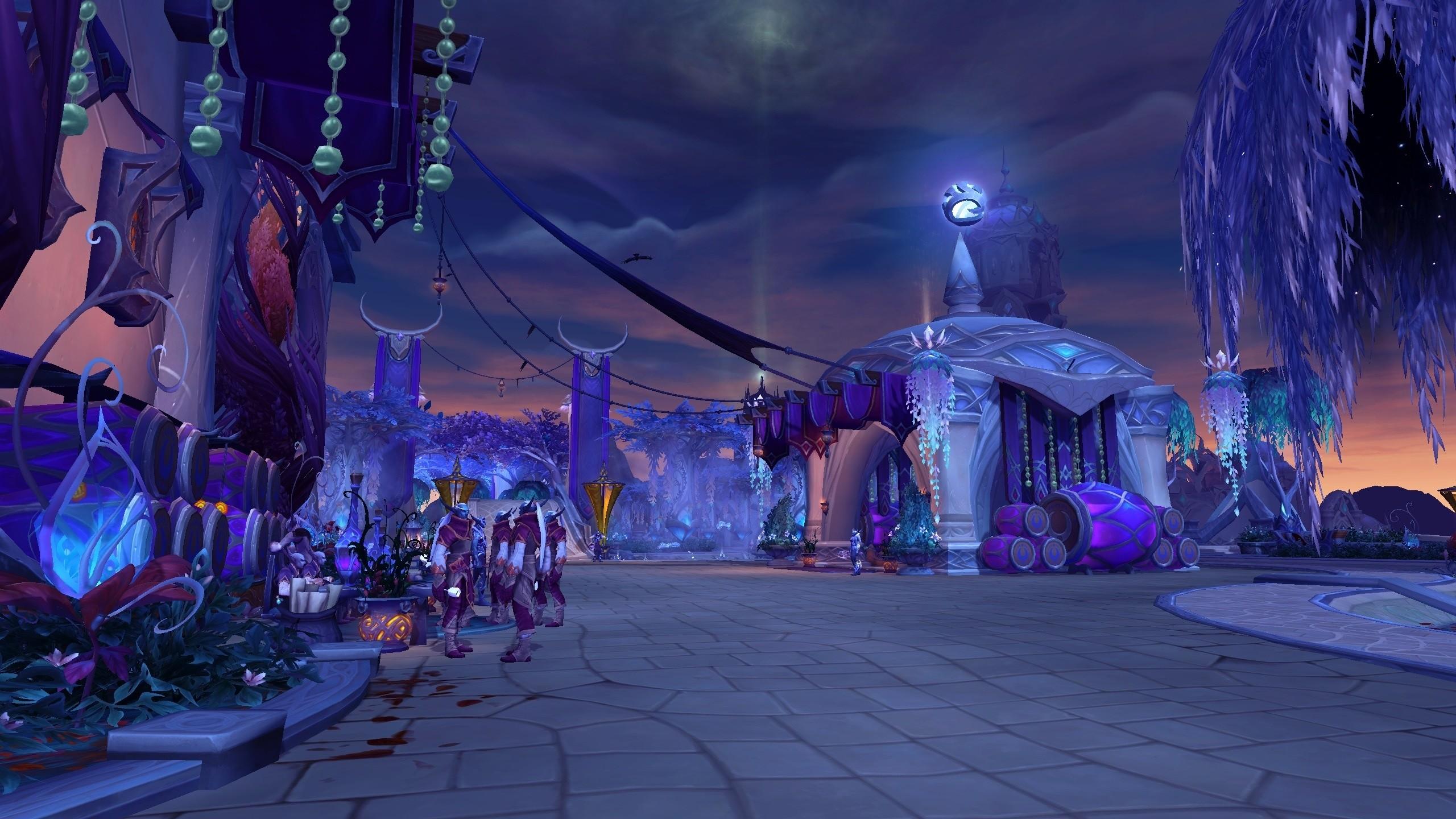 Blizzard and Nostalrius
