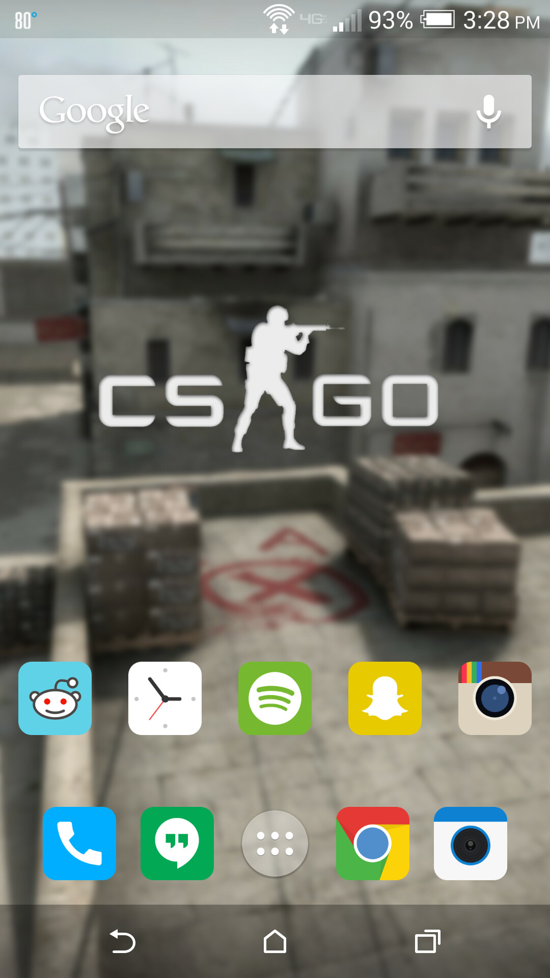 Couldn't find a god CSGO phone wallpaper so I made one. DL link in comments  if you want it.