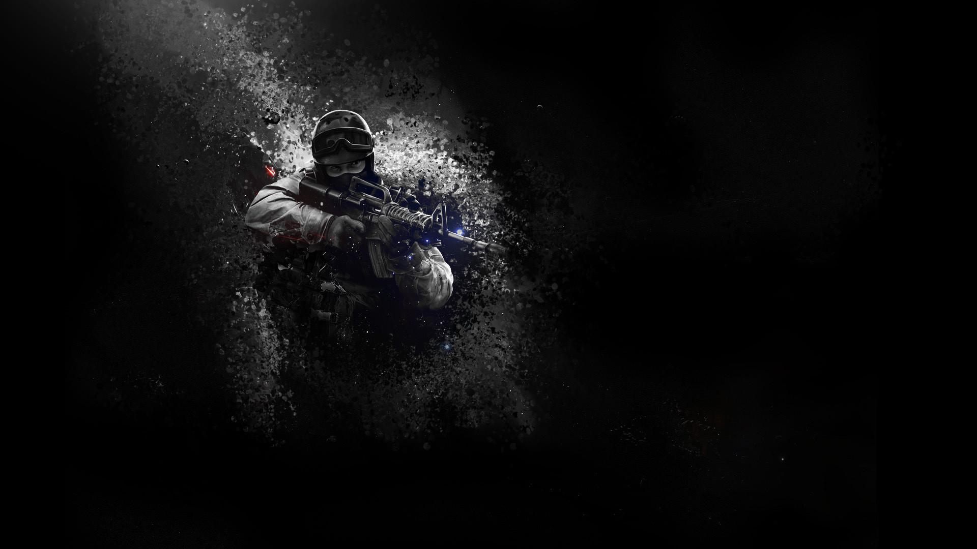 Counter Strike wallpaper background