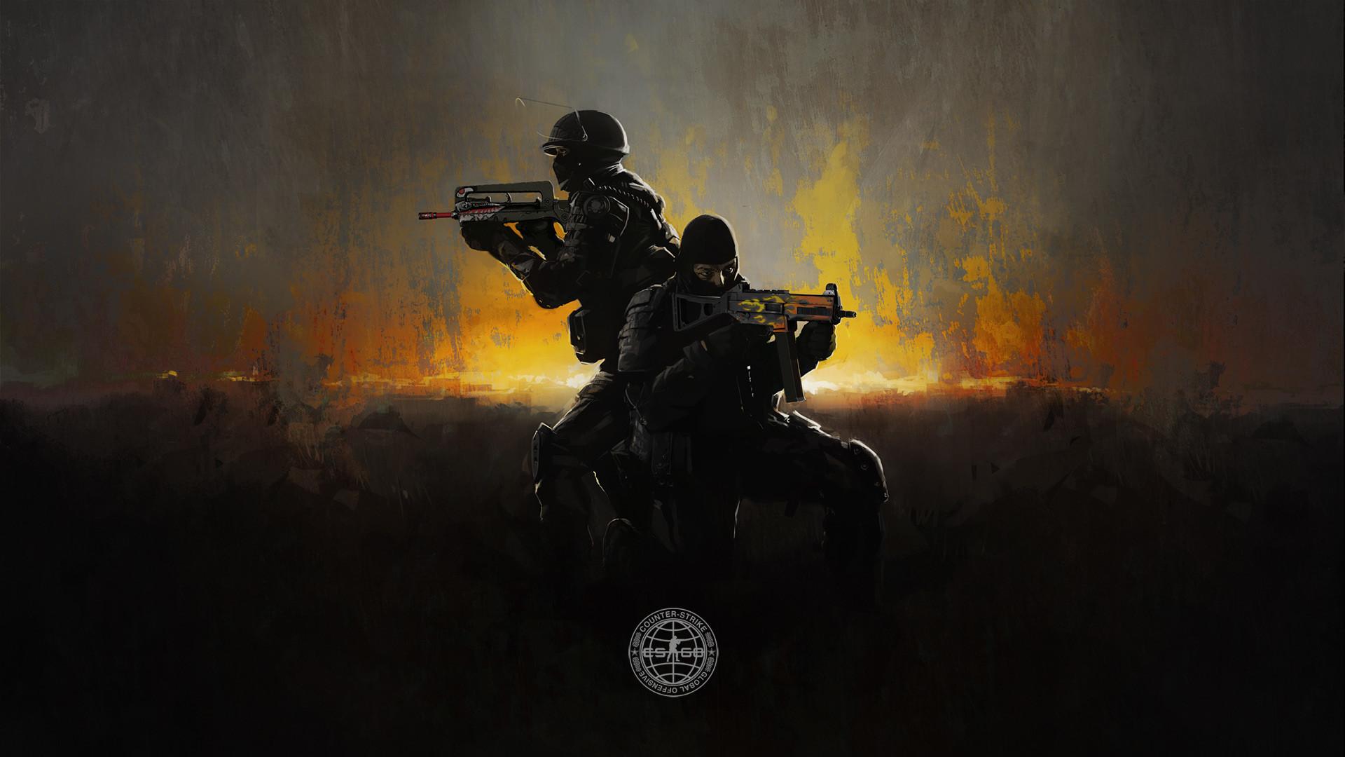 … Counter-Strike: Global Offensive Wallpaper …
