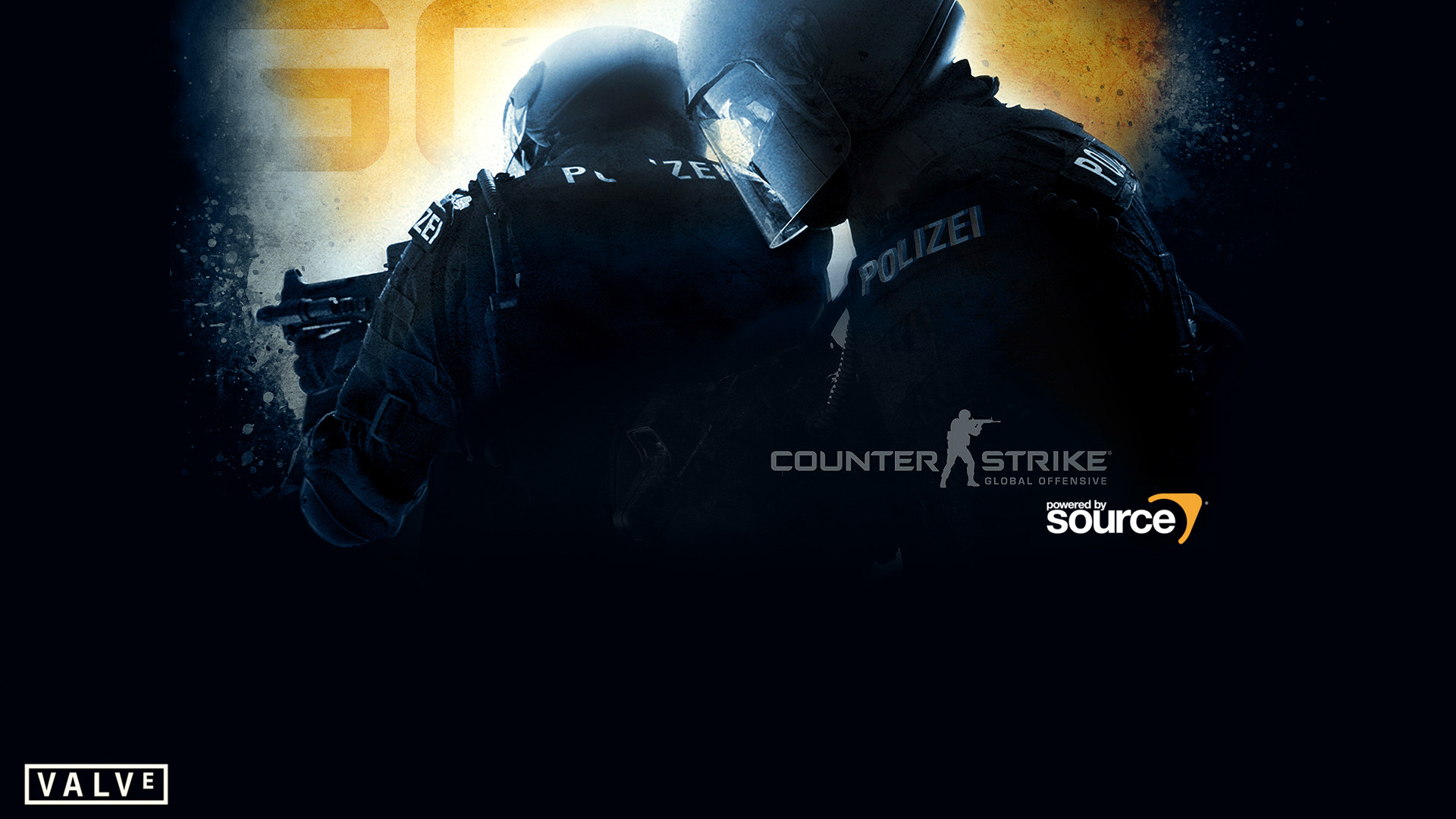 Counter Strike Global Offensive Cover