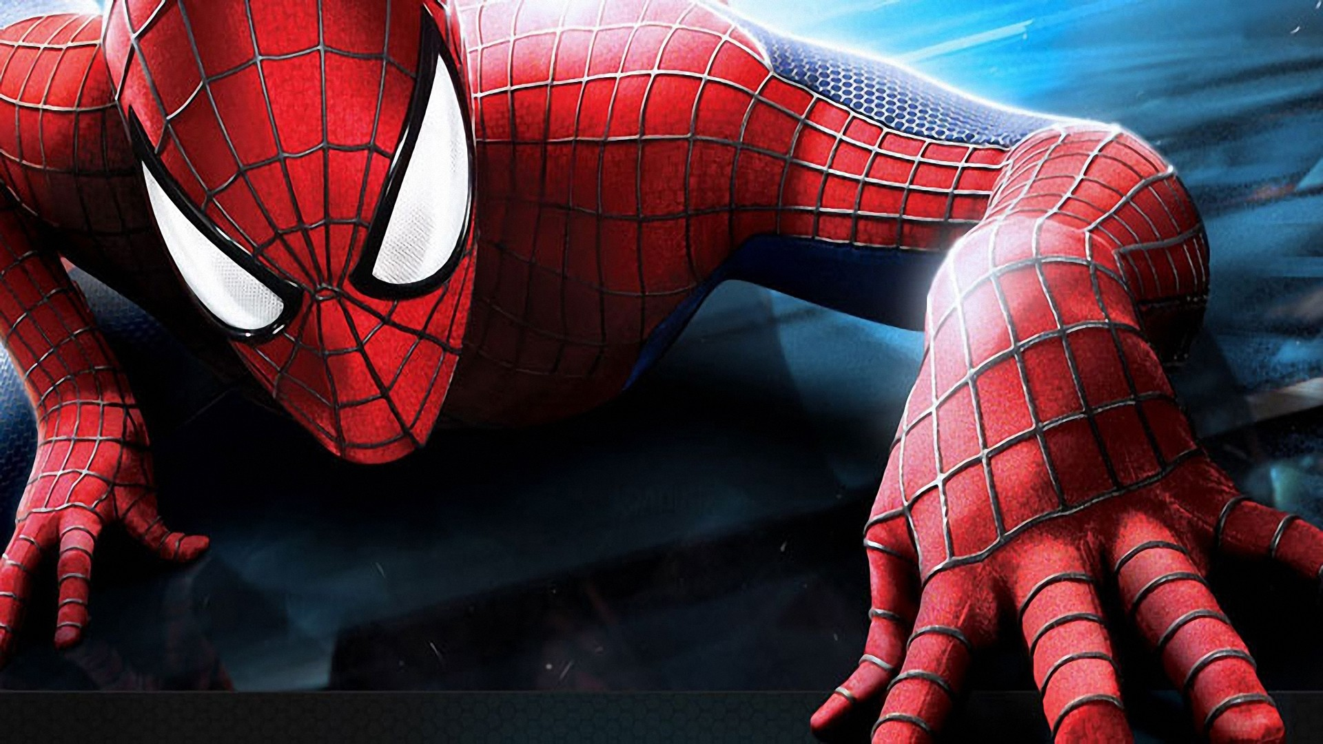 ultimate spider man crawling adventures