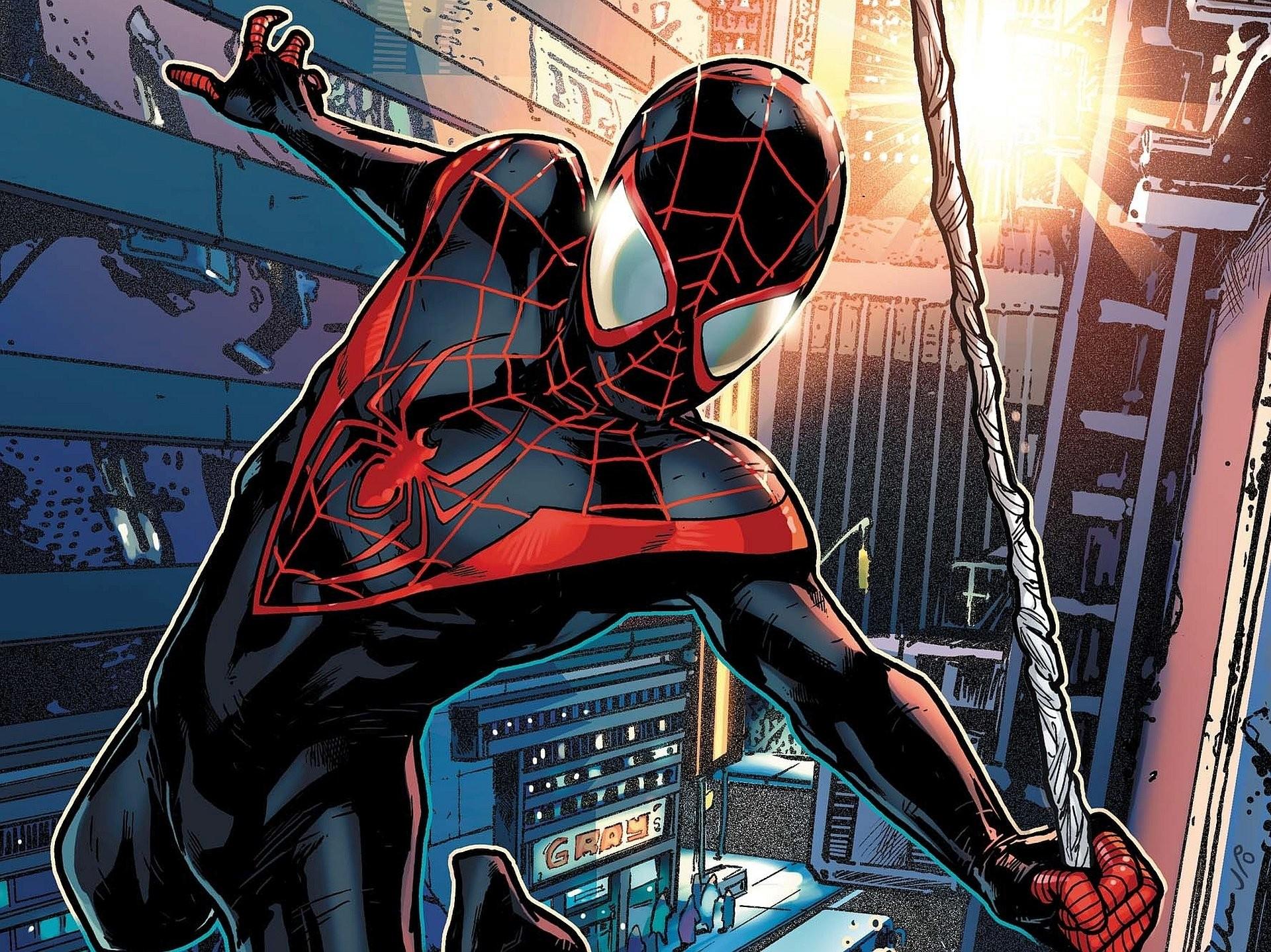 Spider-Man · HD Wallpaper | Background ID:663949