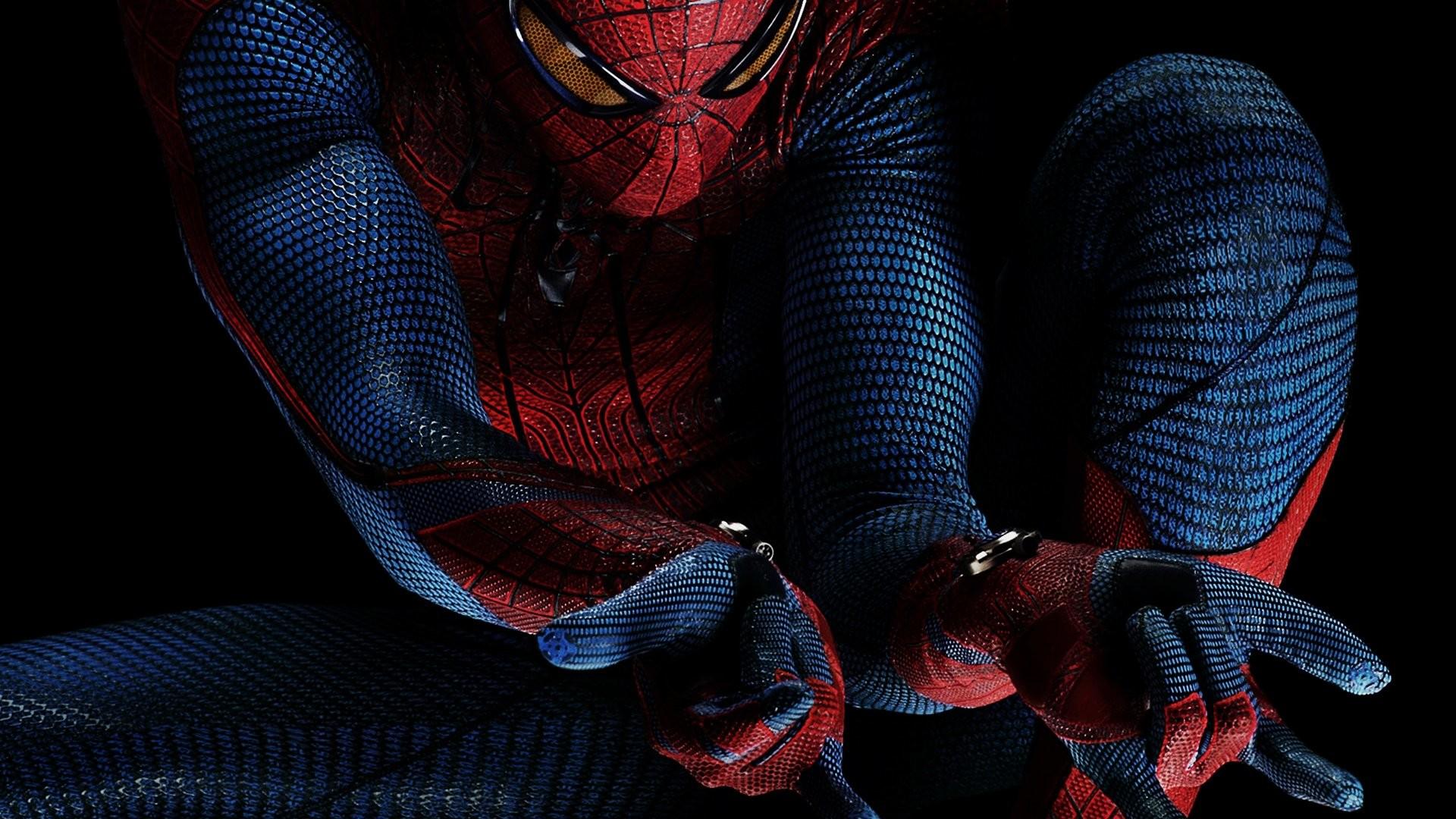 HD Wallpaper | Background ID:102470. Comics Spider-Man