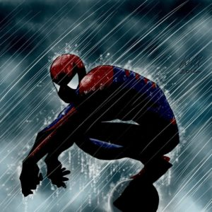 Ultimate Spider Man HD