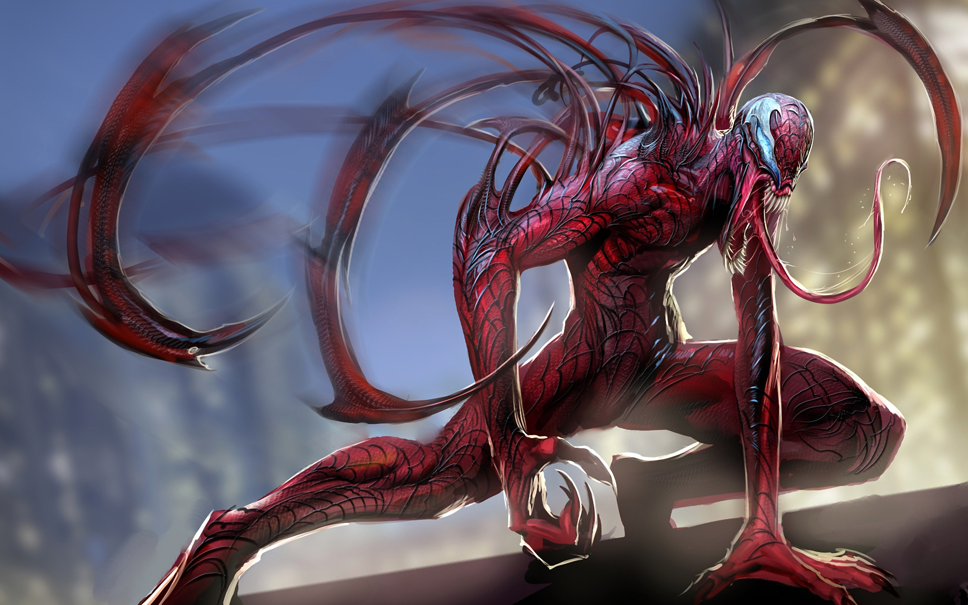 476 Spider-Man HD Wallpapers