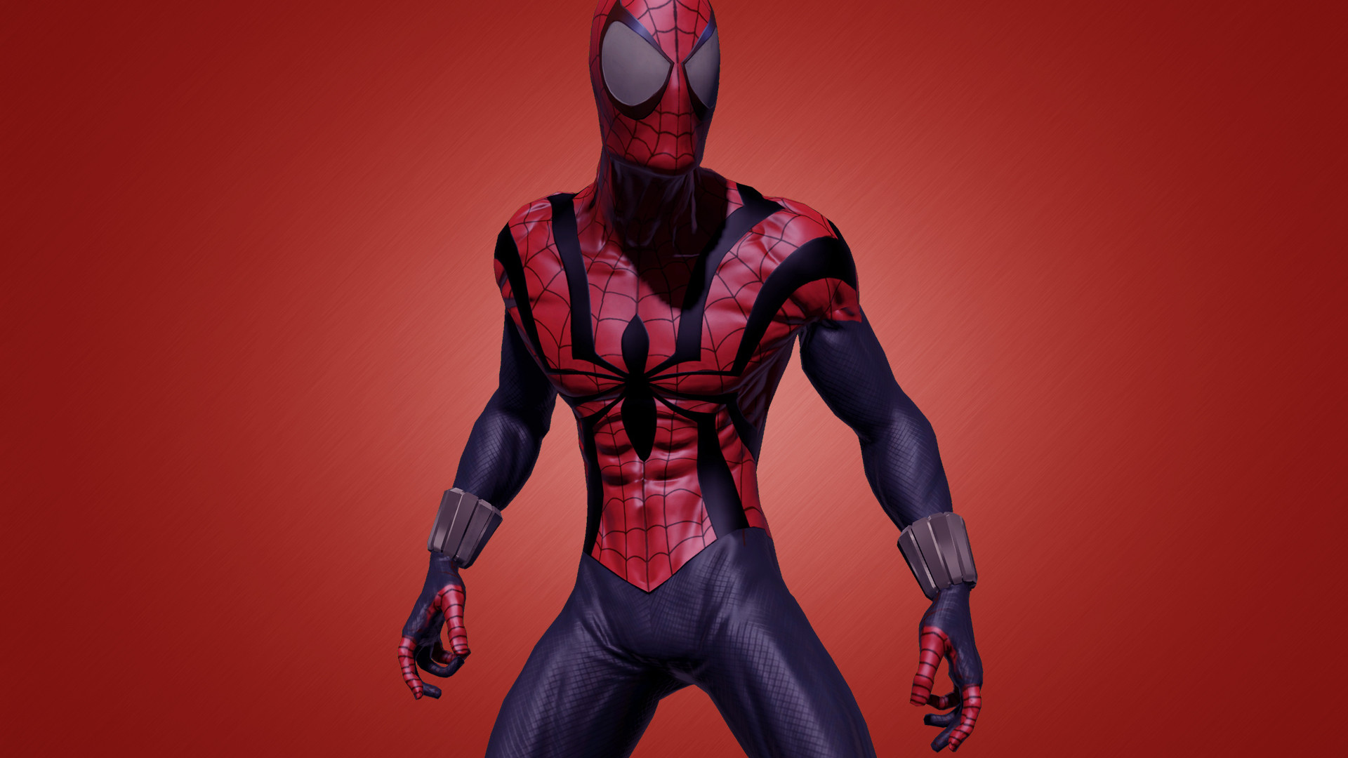 24 hd spiderman 3d wallpaper :: Spiderman Wallpapers
