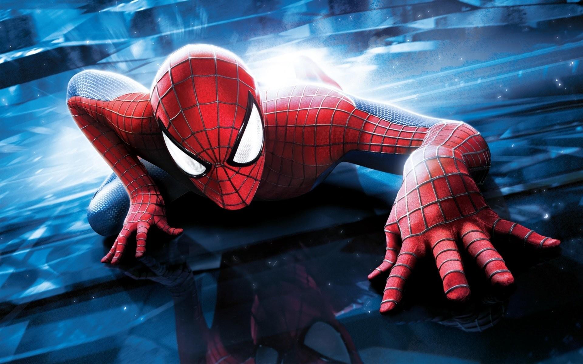 HD Wallpaper | Background ID:553022. Movie Spider-Man