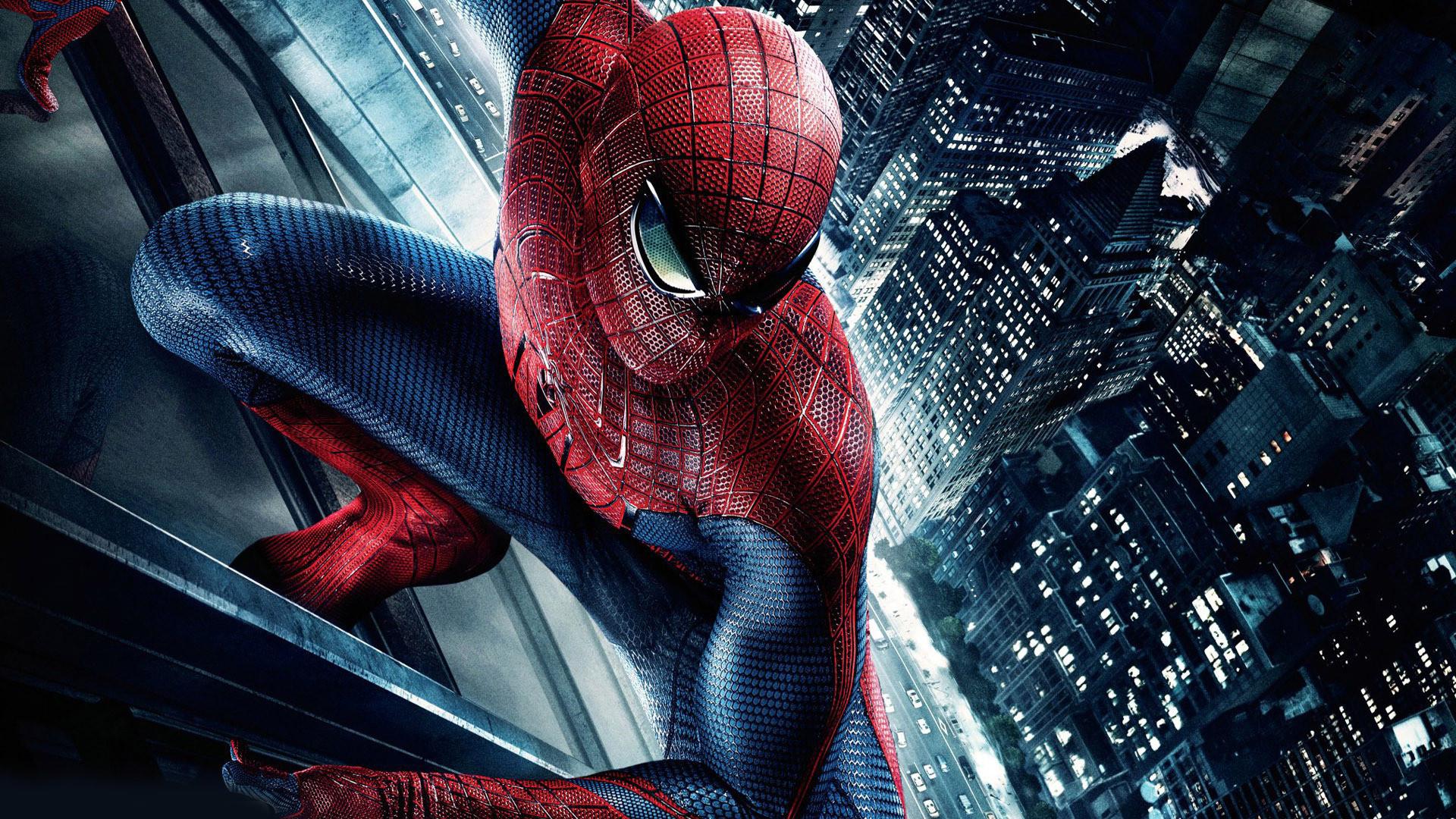 The Amazing Spider-Man wallpaper – 805716