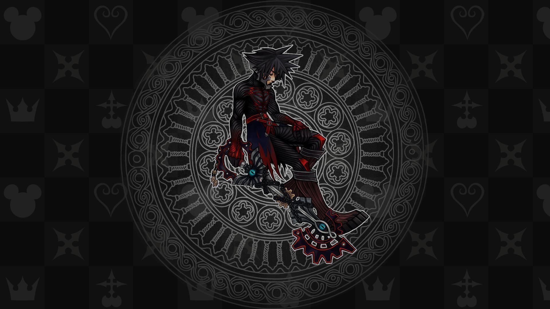 <b>Kingdom Hearts</b> Keyblade <b>Wallpaper</