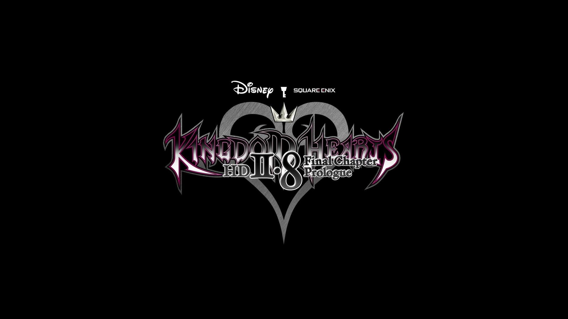 Kingdom Hearts HD 2.8 Final Chapter Prologue – Trailer del TGS 2016