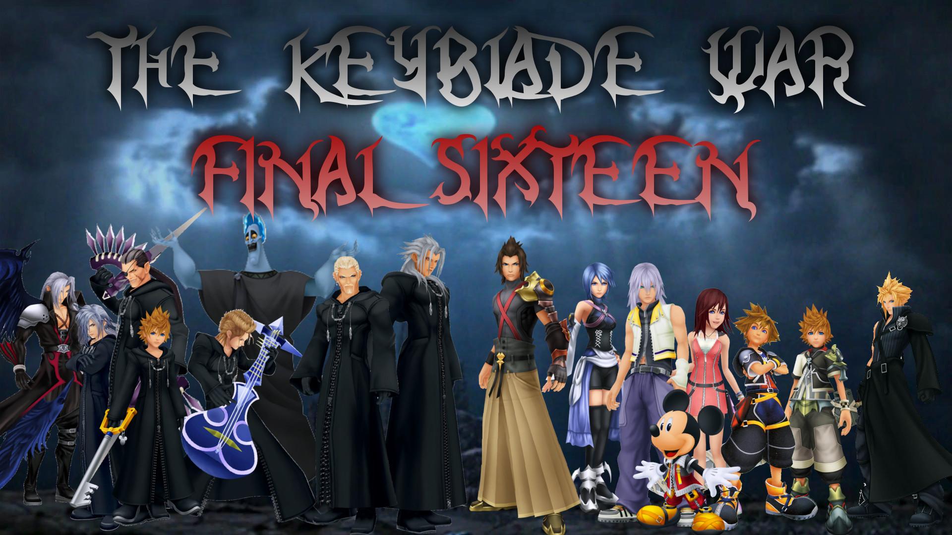 Image – TKW Final16.png | Kingdom Hearts Wiki | FANDOM powered by Wikia