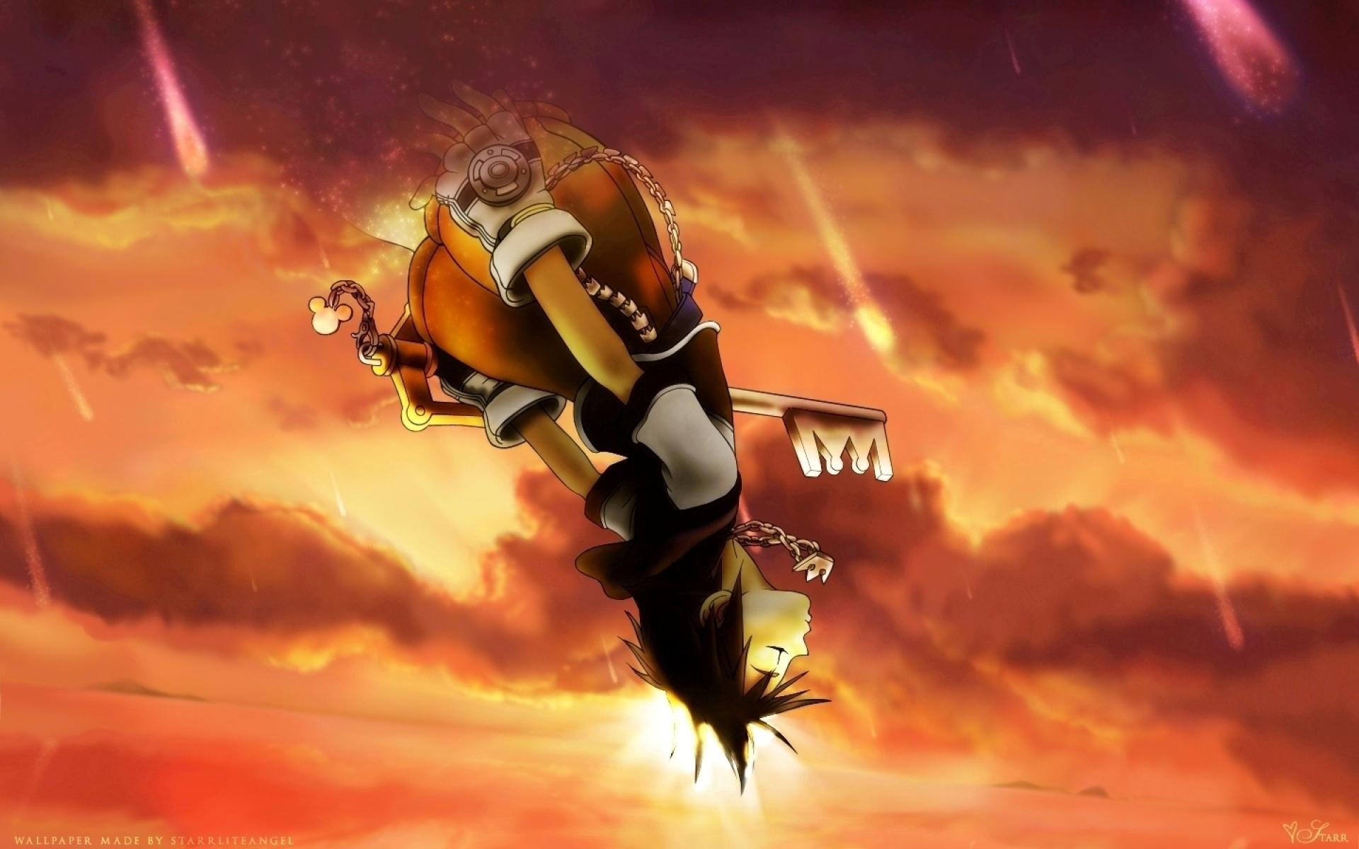 Kingdom Hearts HD 930059