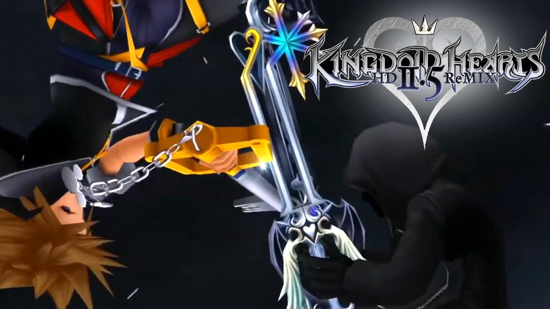 News – Kingdom Hearts Insider