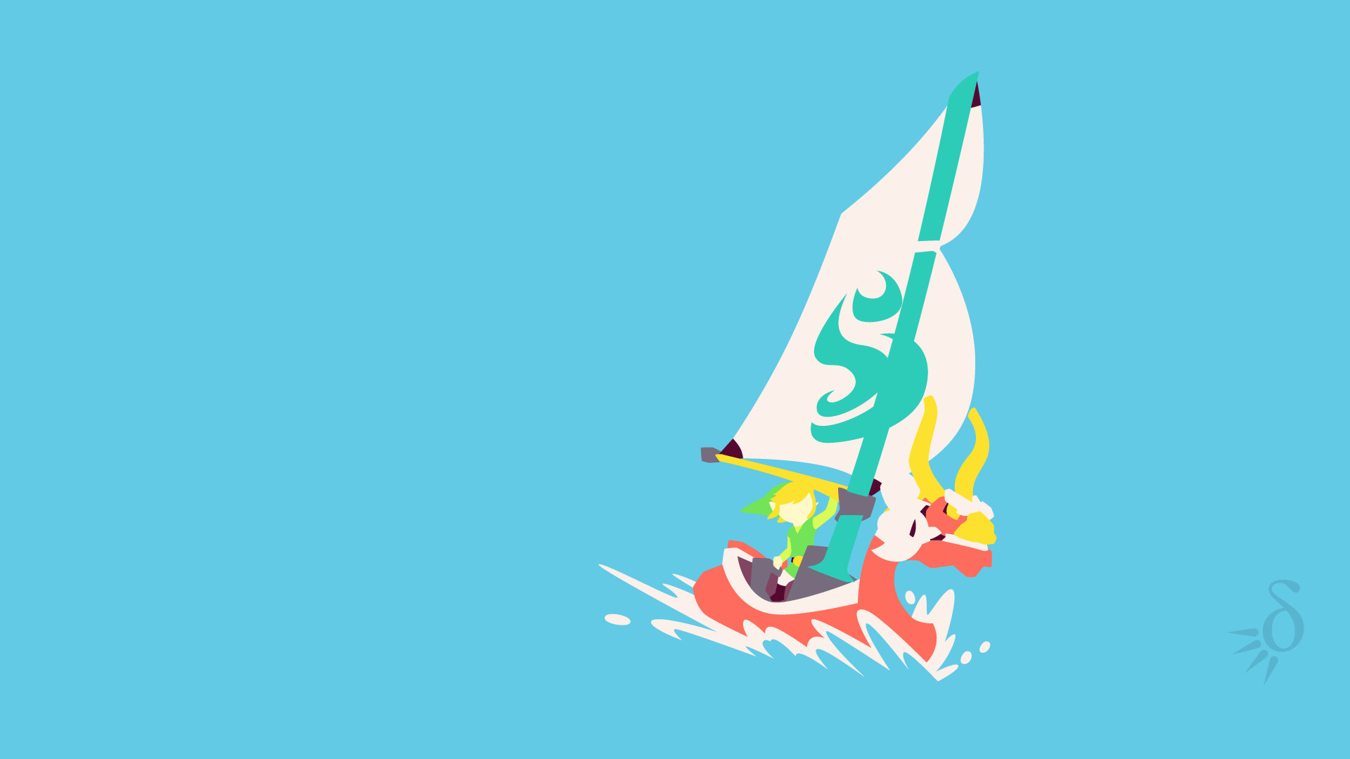 … Nice Wind Waker Wallpaper of awesome full screen HD wallpapers to  download for free. You